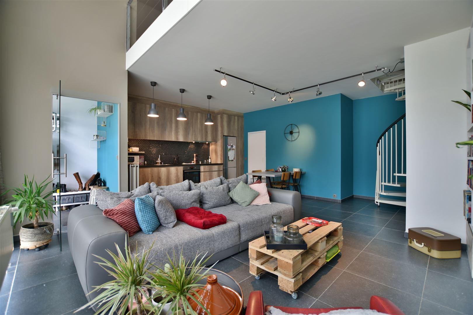 Foto 1 : Appartement te 9200 DENDERMONDE (België) - Prijs € 199.000