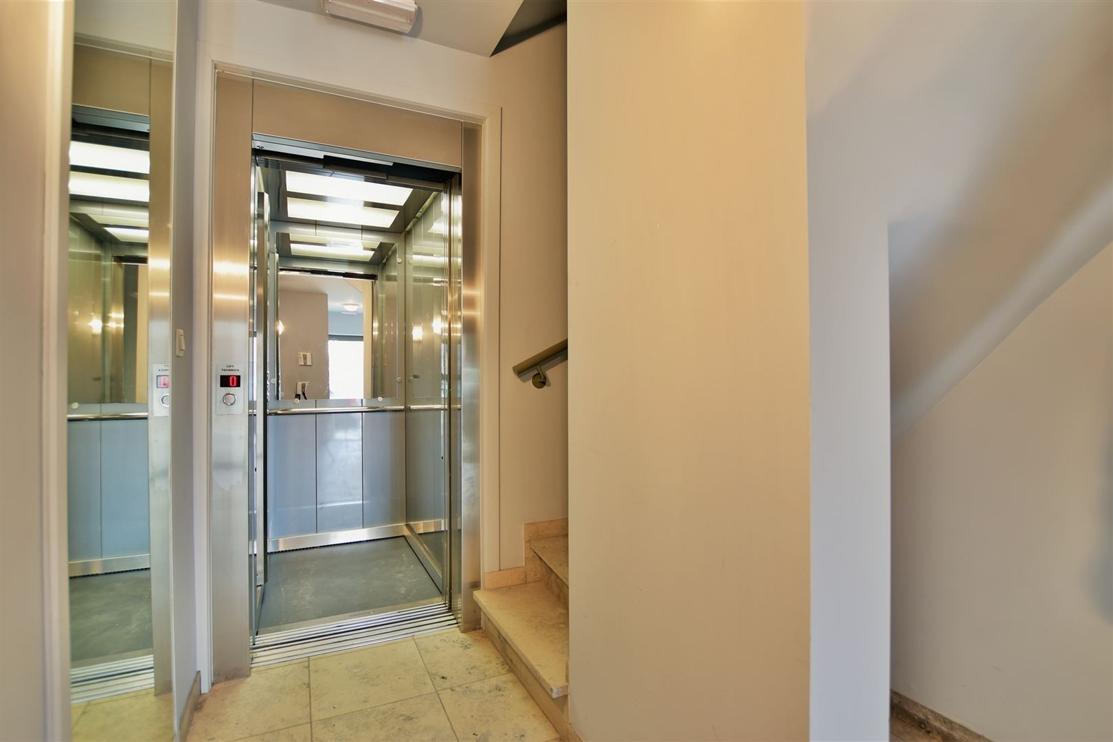 Foto 28 : Duplex/Penthouse te 9200 Sint-Gillis-bij-Dendermonde (België) - Prijs € 278.000
