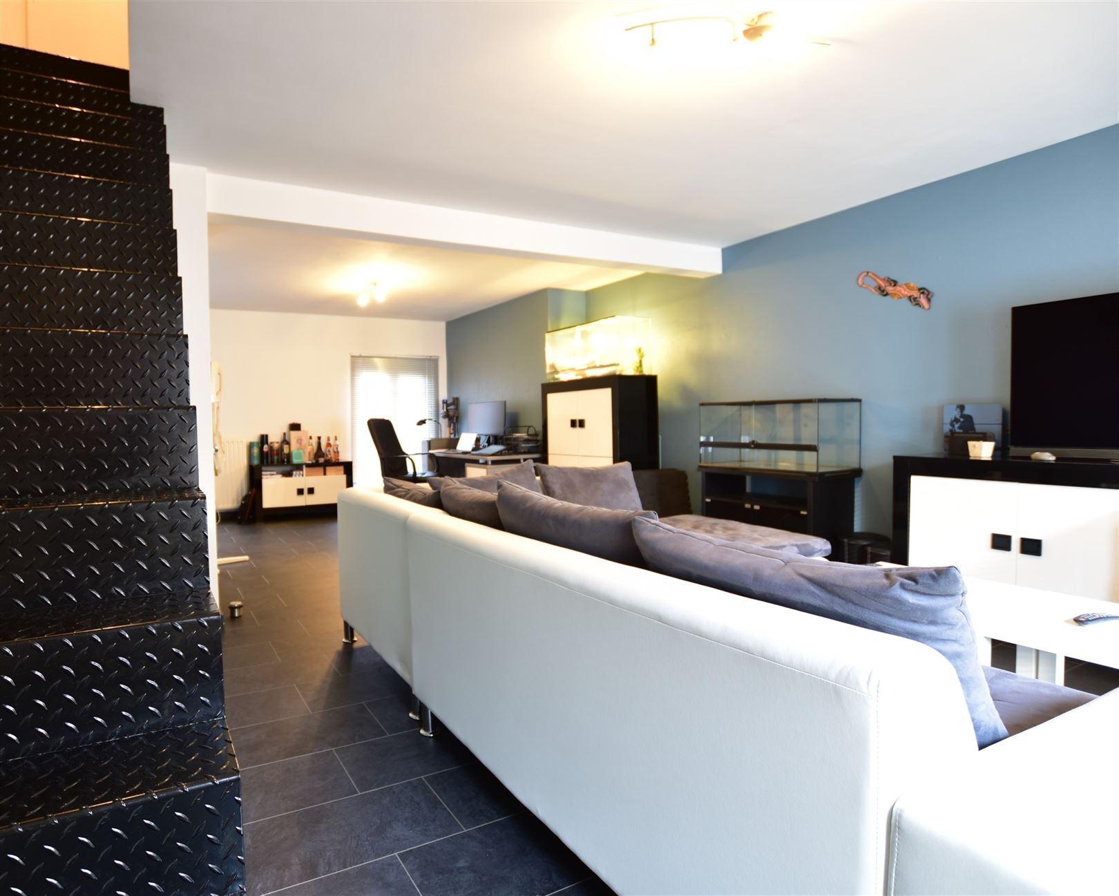 Foto 4 : Duplex/triplex te 9200 BAASRODE (België) - Prijs € 159.000