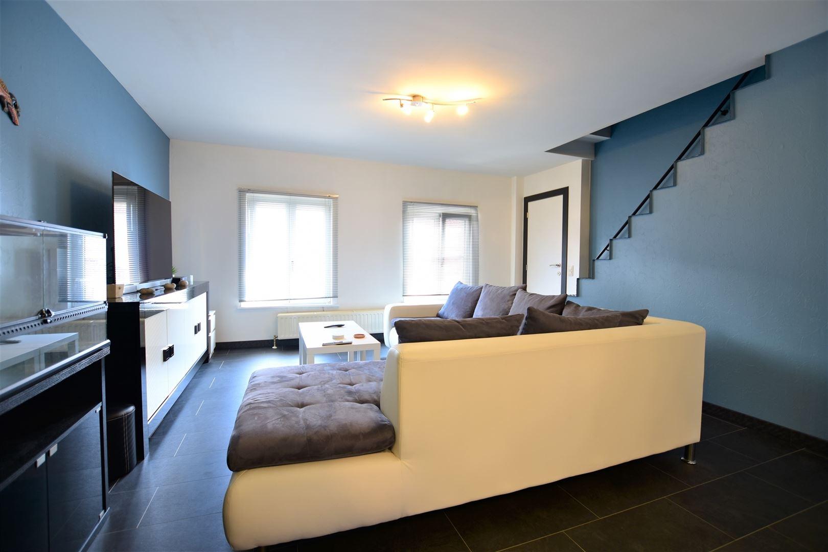 Foto 3 : Duplex/triplex te 9200 BAASRODE (België) - Prijs € 159.000