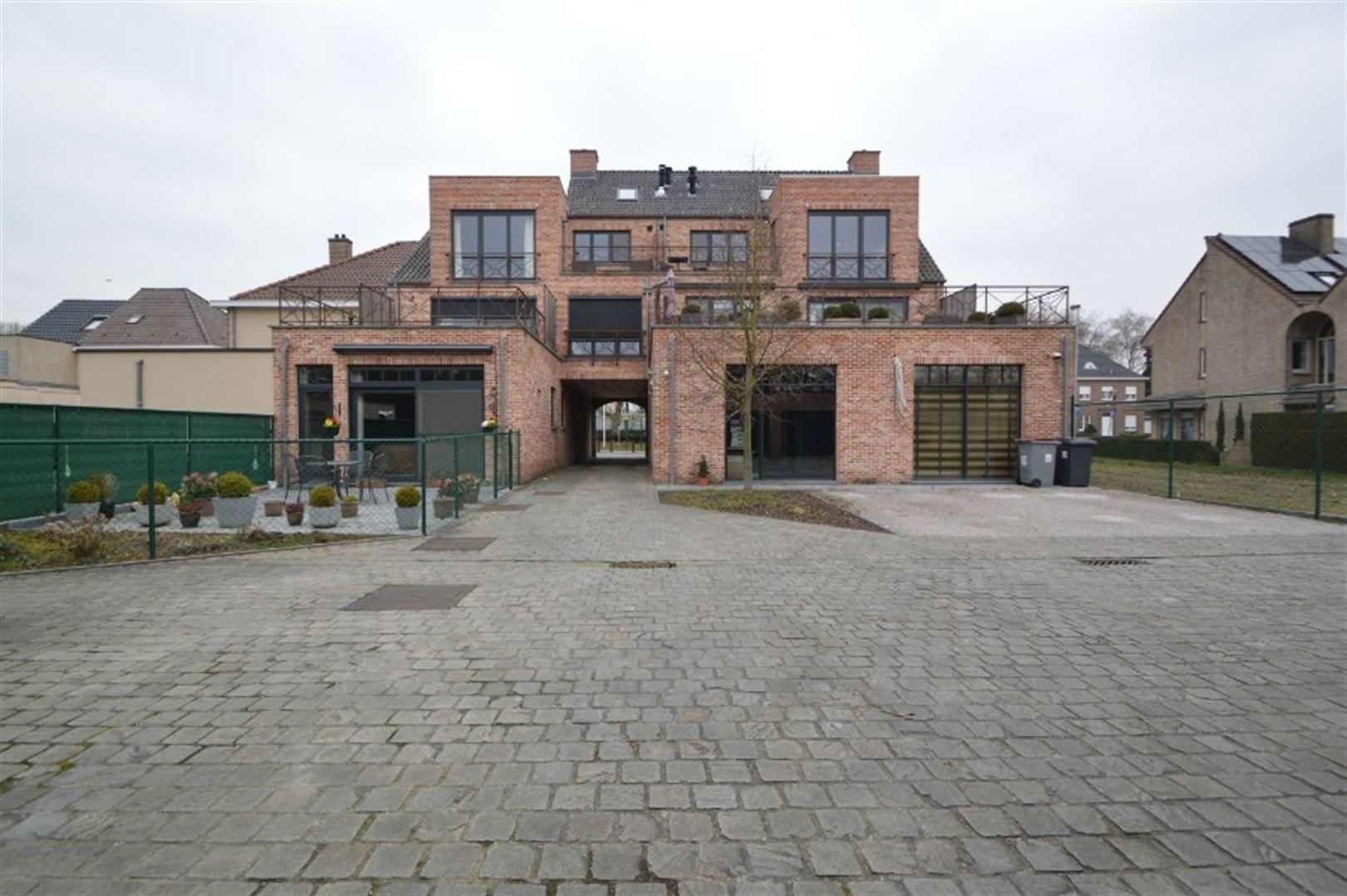 Foto 20 : Appartement te 9240 Zele (België) - Prijs € 725