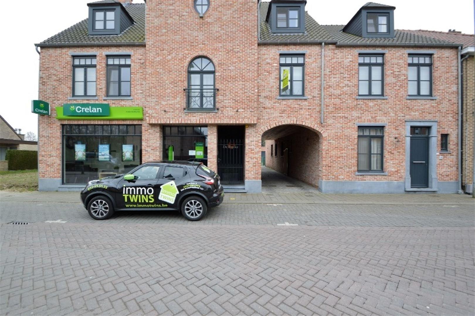 Foto 1 : Appartement te 9240 Zele (België) - Prijs € 725