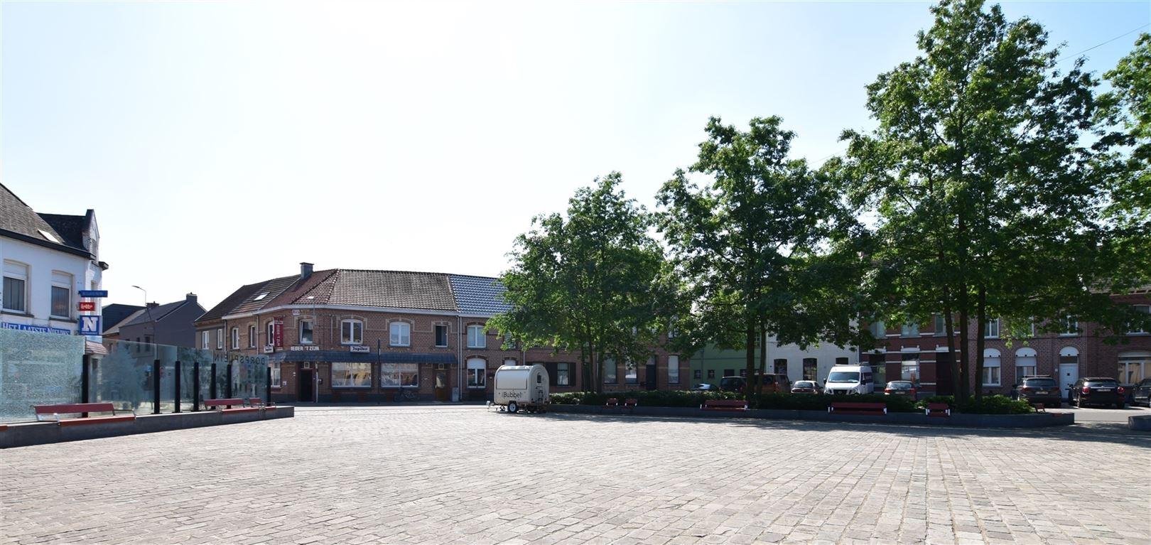 Foto 16 : Duplex/triplex te 9200 BAASRODE (België) - Prijs € 159.000