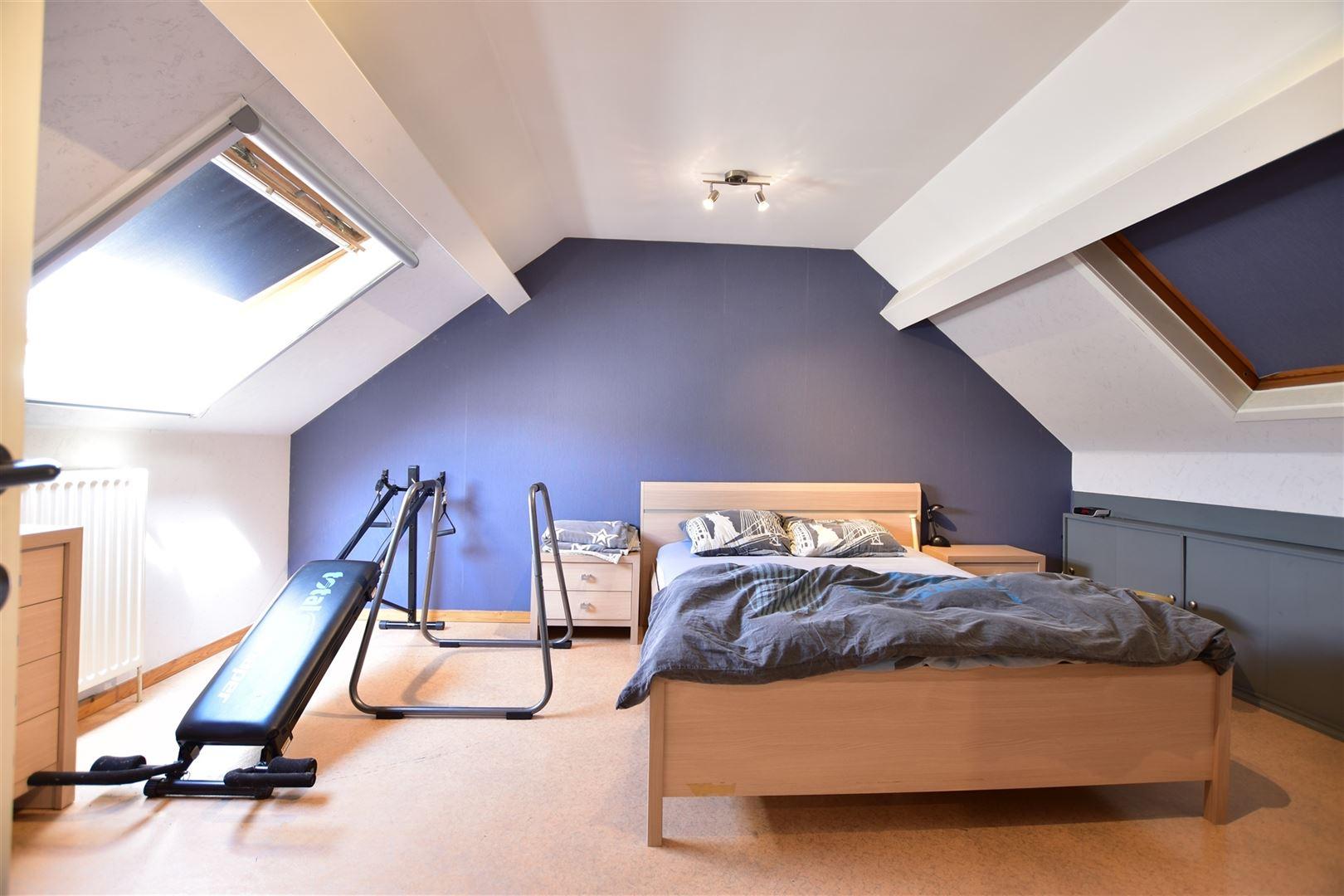 Foto 11 : Duplex/triplex te 9200 BAASRODE (België) - Prijs € 159.000