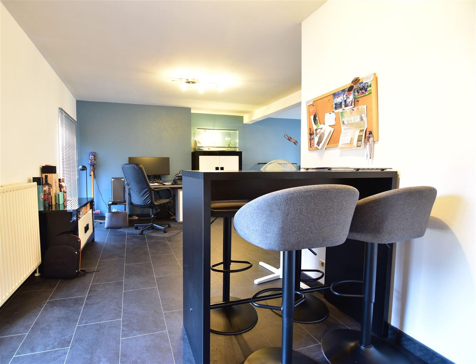 Foto 7 : Duplex/triplex te 9200 BAASRODE (België) - Prijs € 159.000
