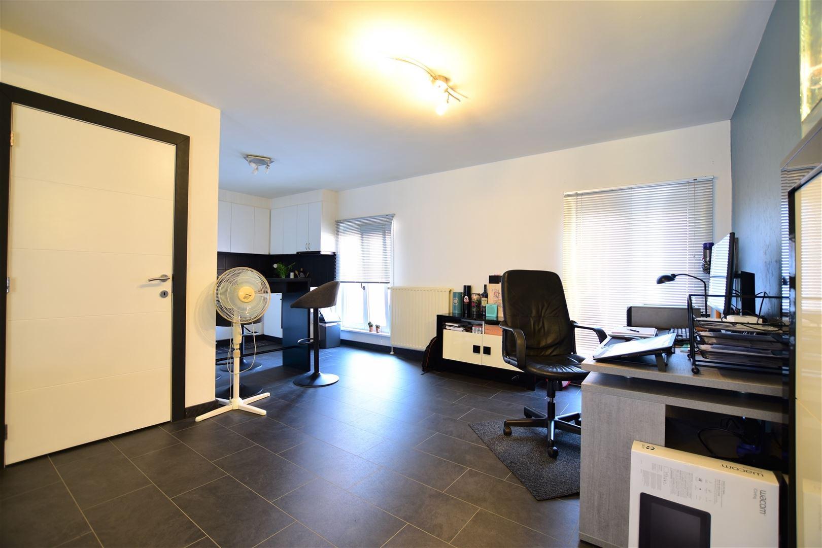 Foto 5 : Duplex/triplex te 9200 BAASRODE (België) - Prijs € 159.000