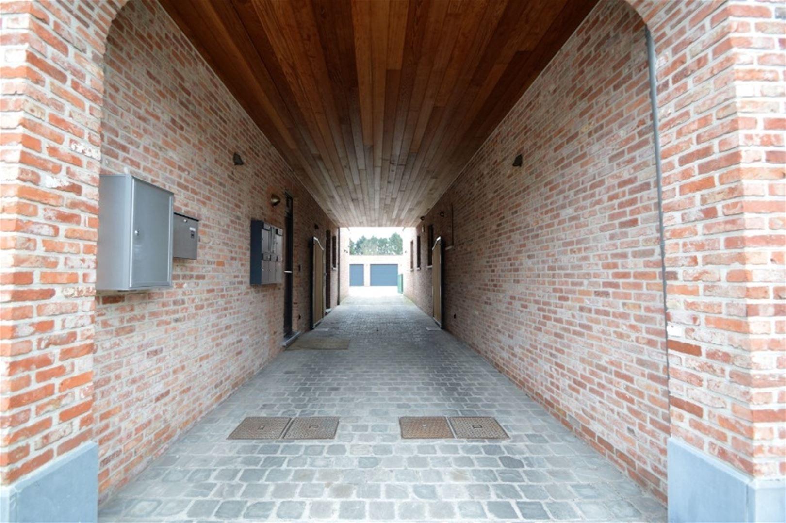 Foto 22 : Appartement te 9240 Zele (België) - Prijs € 725