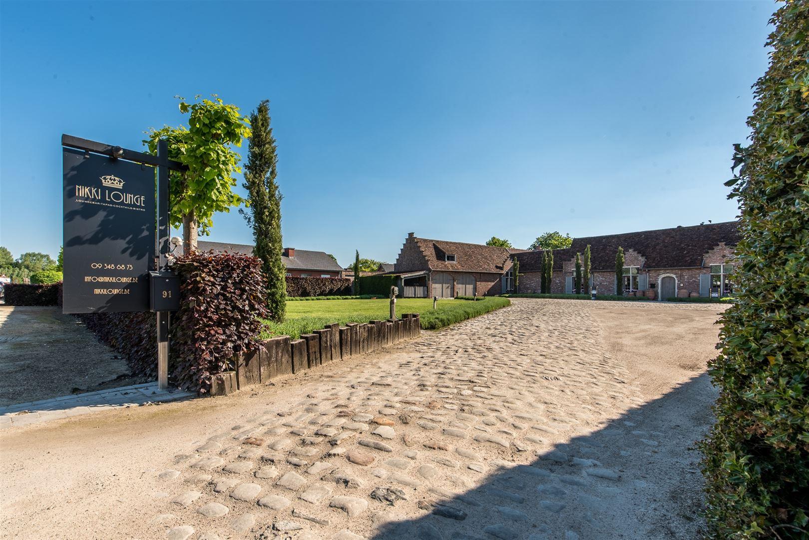 Foto 46 : Handelspand te 9160 LOKEREN (België) - Prijs € 1.400.000
