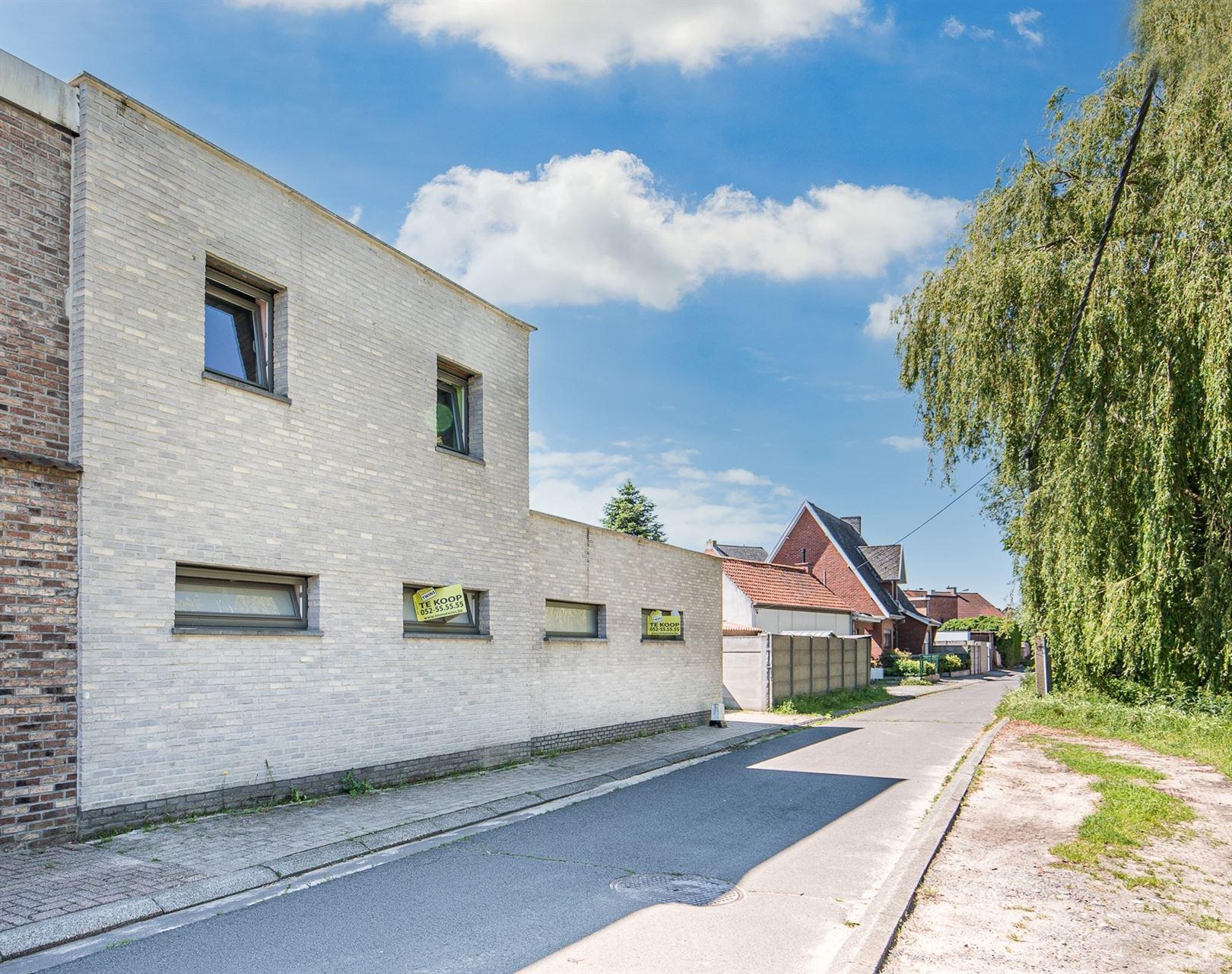 Foto 19 : Woning te 9290 BERLARE (België) - Prijs € 379.000