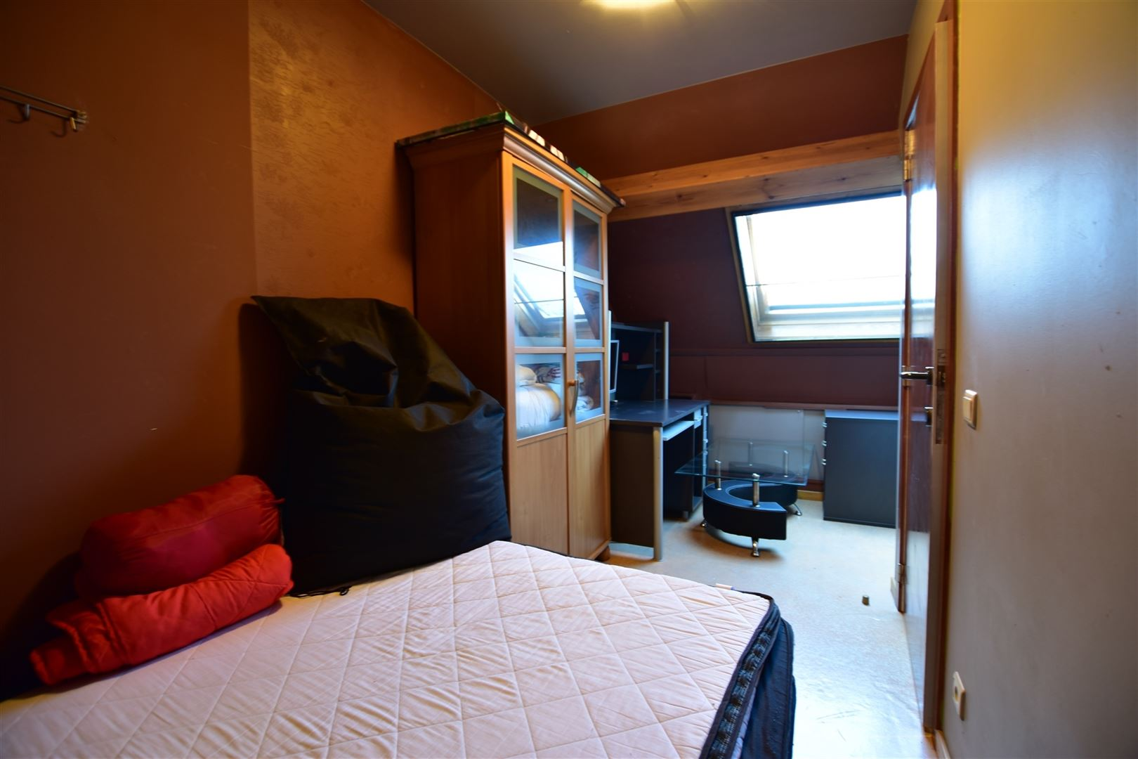 Foto 14 : Duplex/triplex te 9200 BAASRODE (België) - Prijs € 159.000