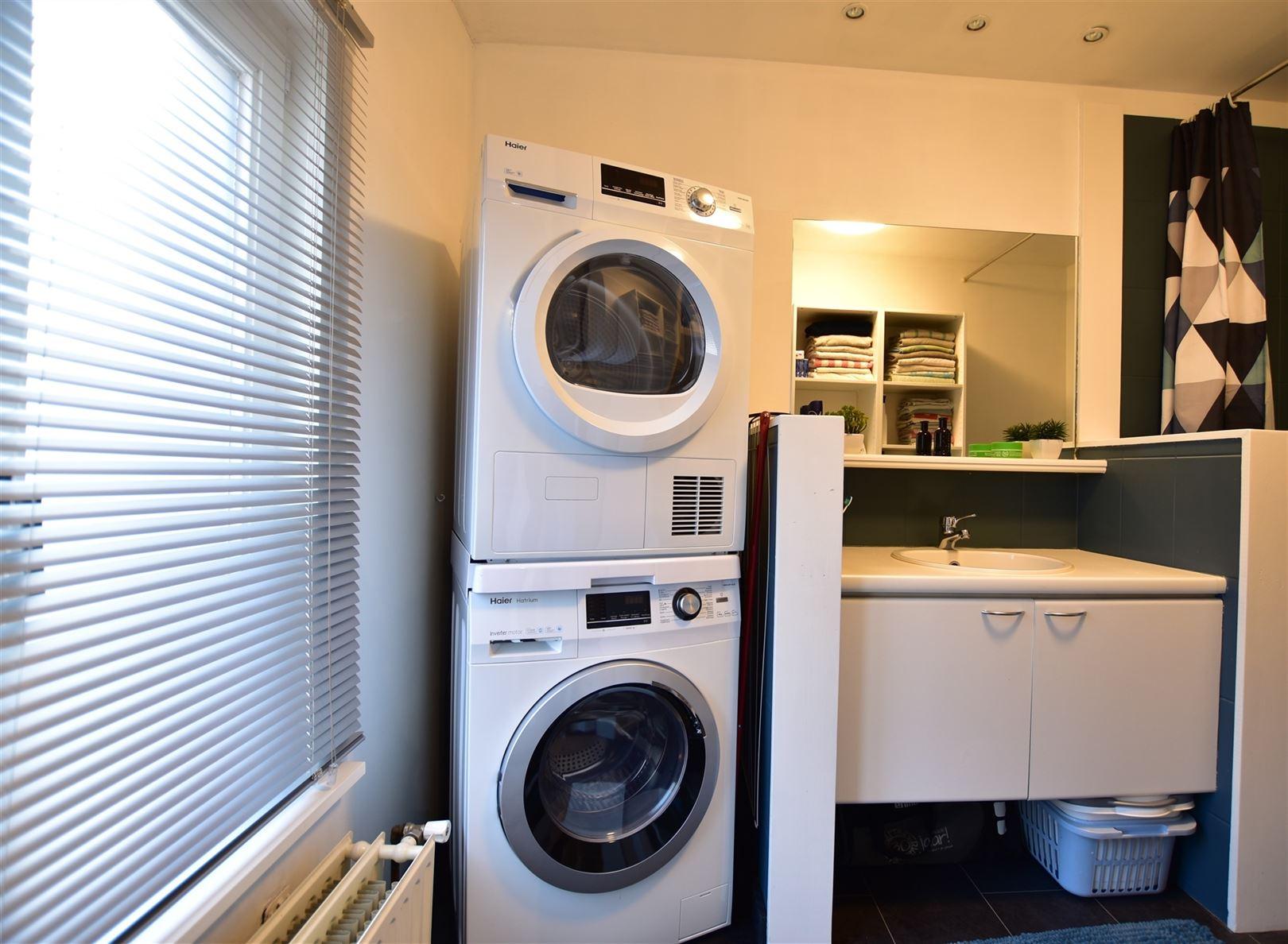 Foto 10 : Duplex/triplex te 9200 BAASRODE (België) - Prijs € 159.000