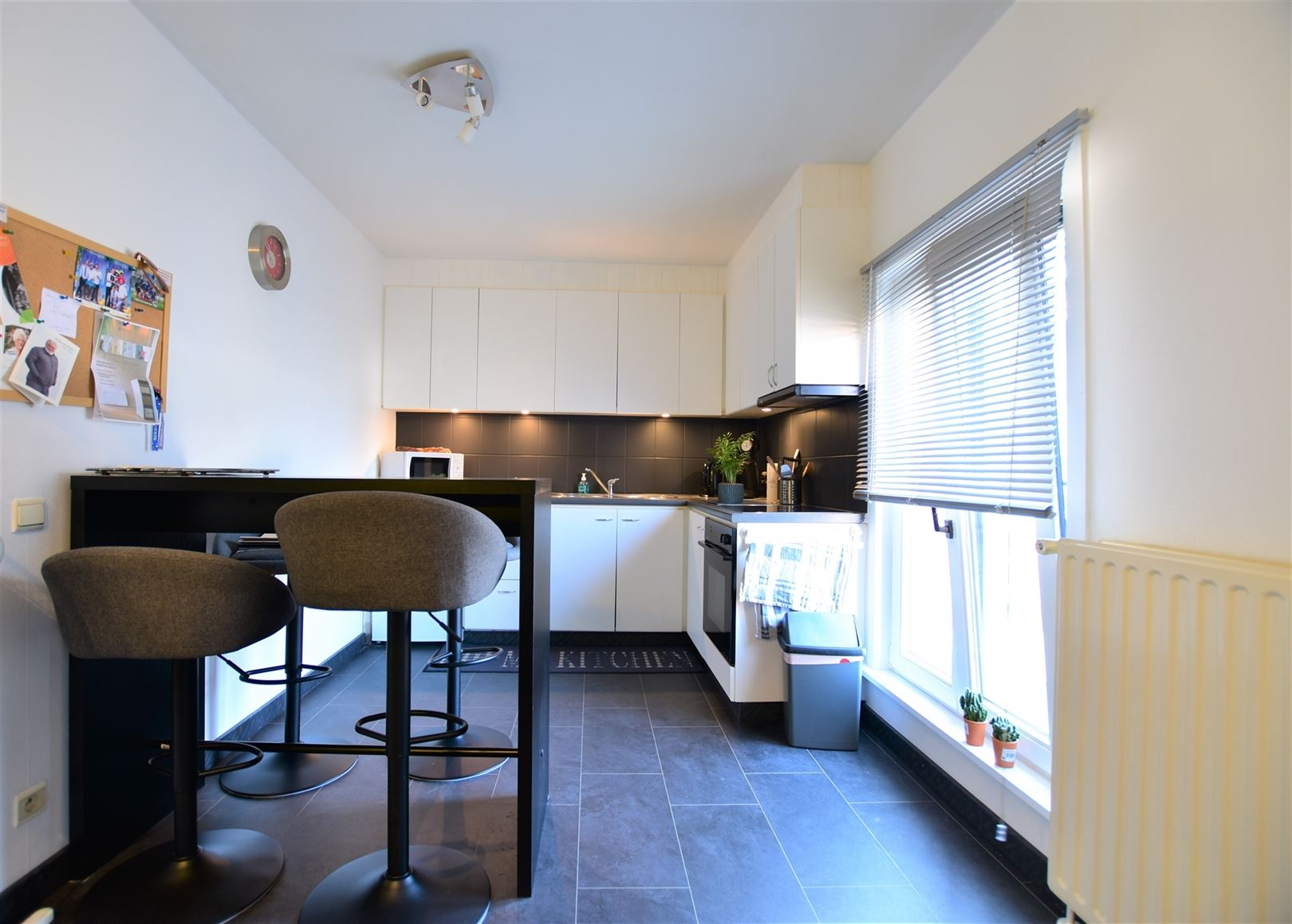 Foto 6 : Duplex/triplex te 9200 BAASRODE (België) - Prijs € 159.000