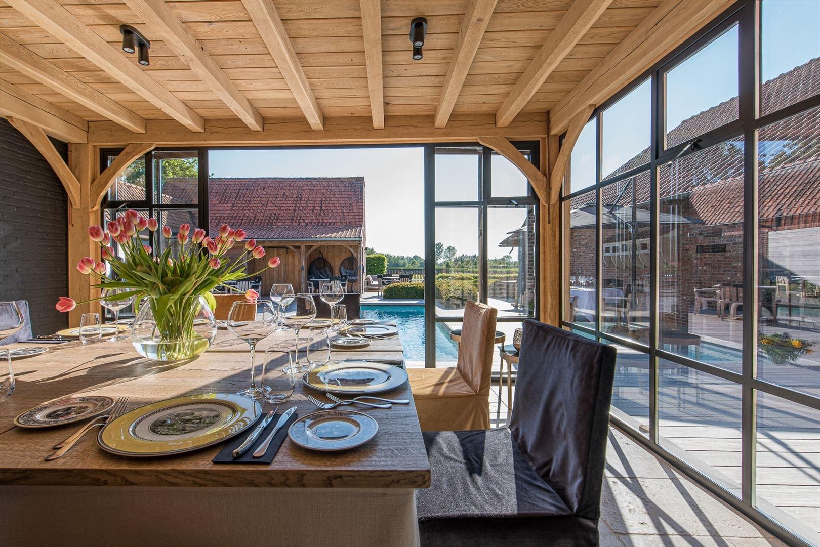 Foto 38 : Gemengd gebouw te 9160 LOKEREN (België) - Prijs € 1.400.000