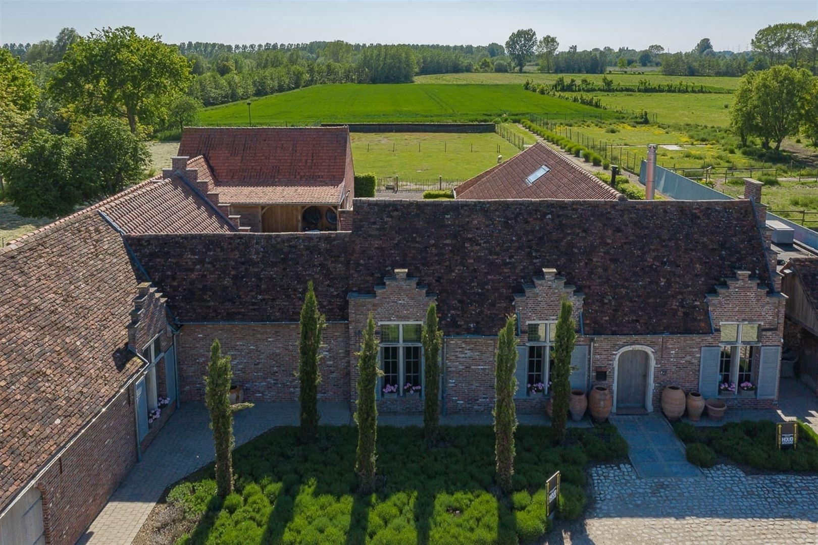 Foto 11 : Gemengd gebouw te 9160 LOKEREN (België) - Prijs € 1.400.000
