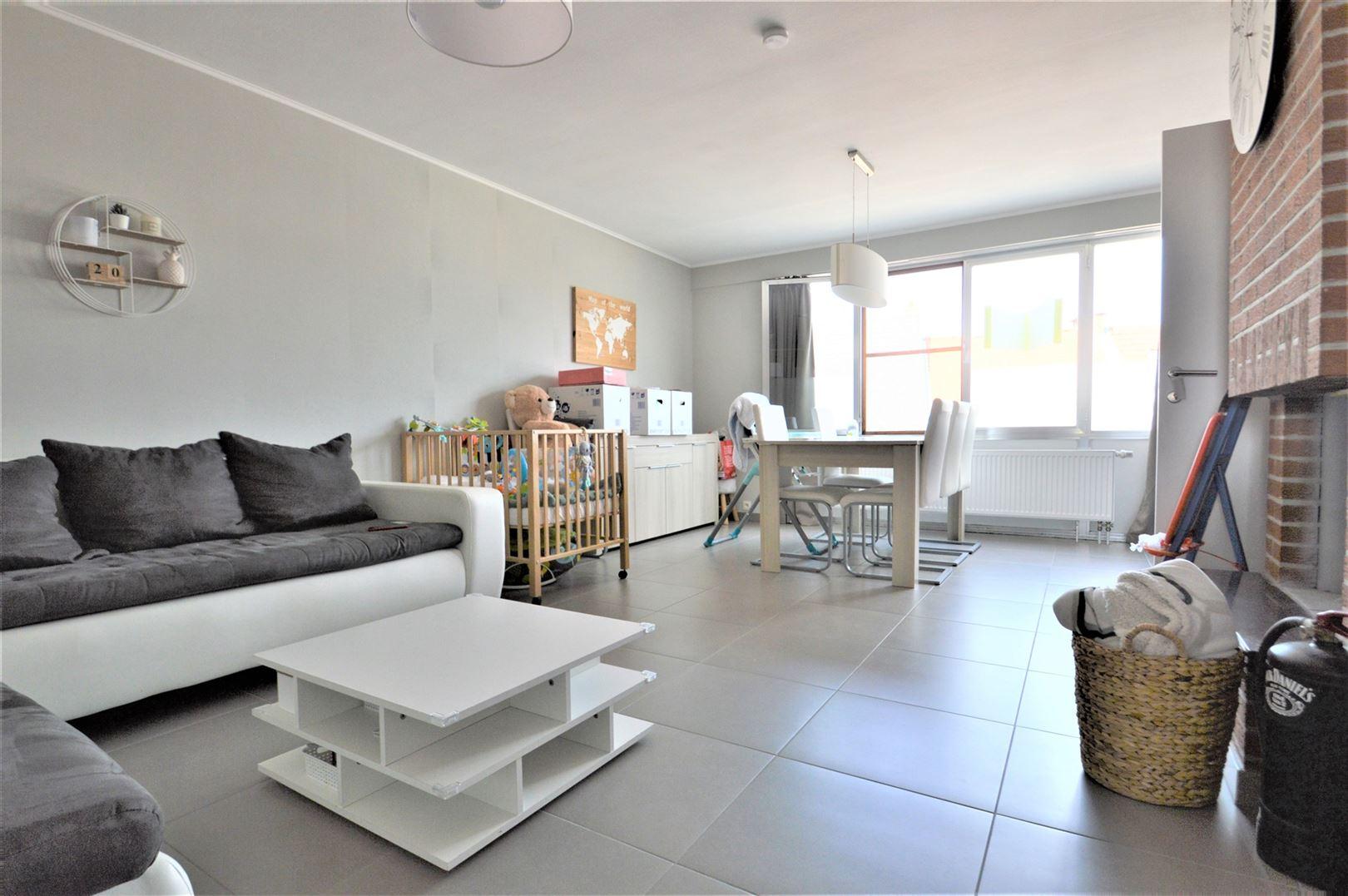 Foto 2 : Appartement te 9280 LEBBEKE (België) - Prijs € 635