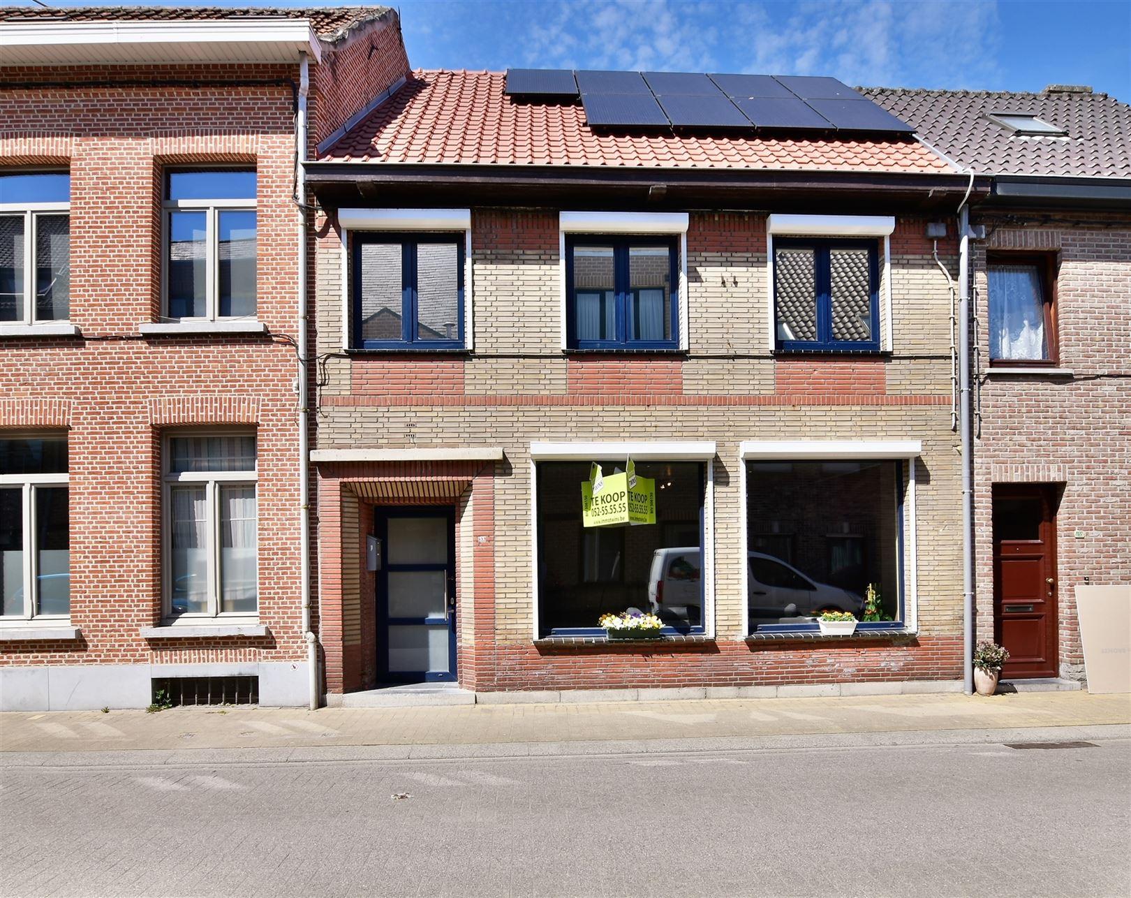Foto 12 : Woning te 9220 HAMME (België) - Prijs € 239.000