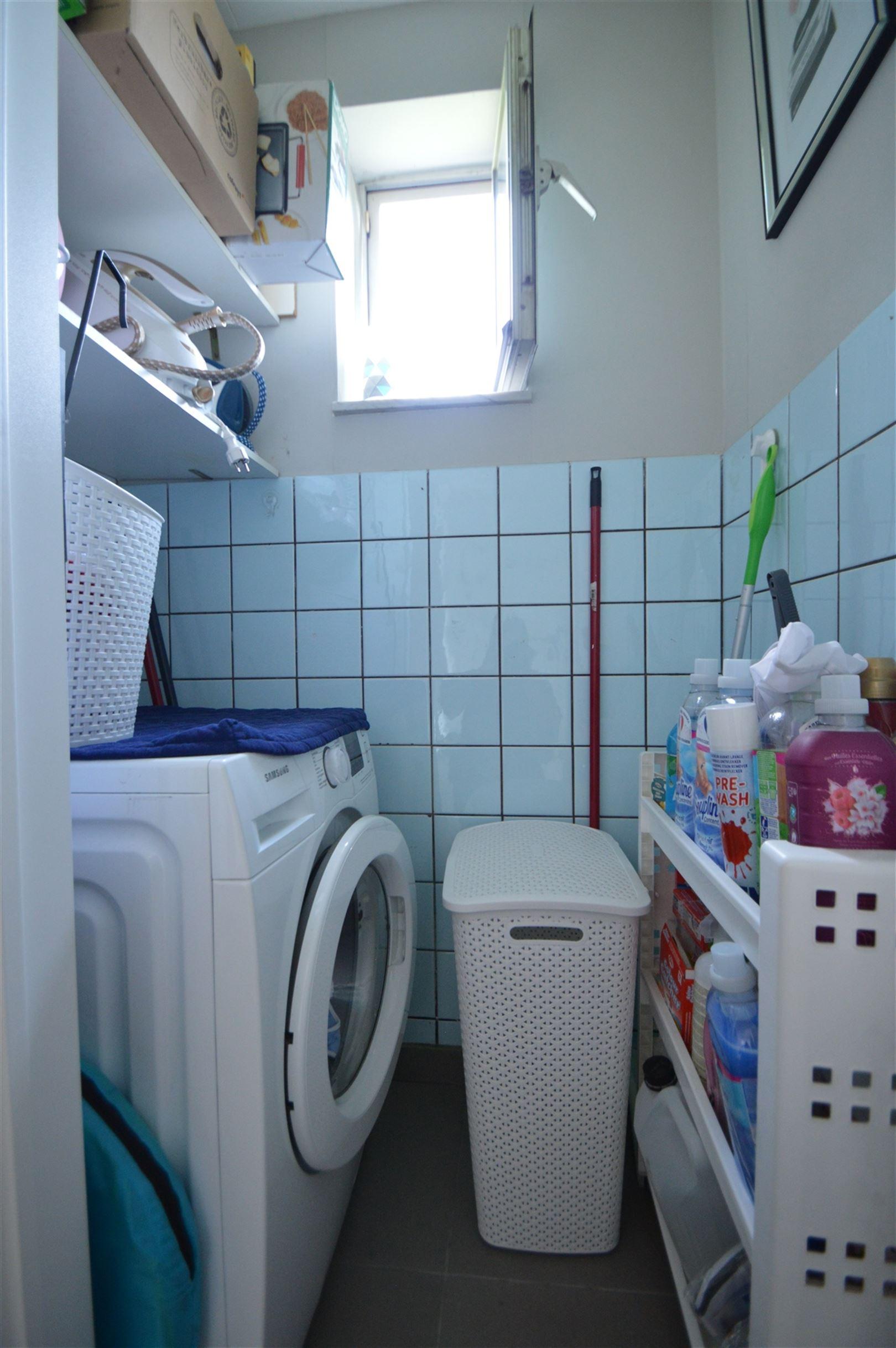 Foto 7 : Appartement te 9280 LEBBEKE (België) - Prijs € 635