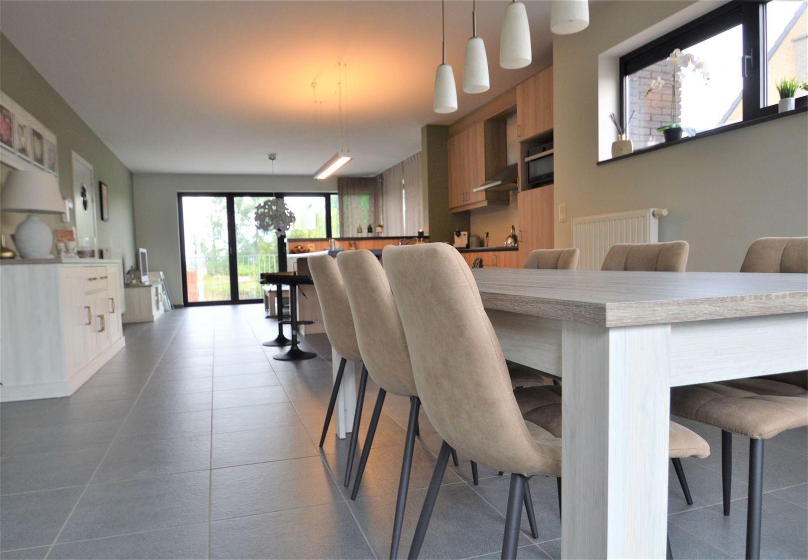 Foto 3 : Appartement te 9200 BAASRODE (België) - Prijs € 750