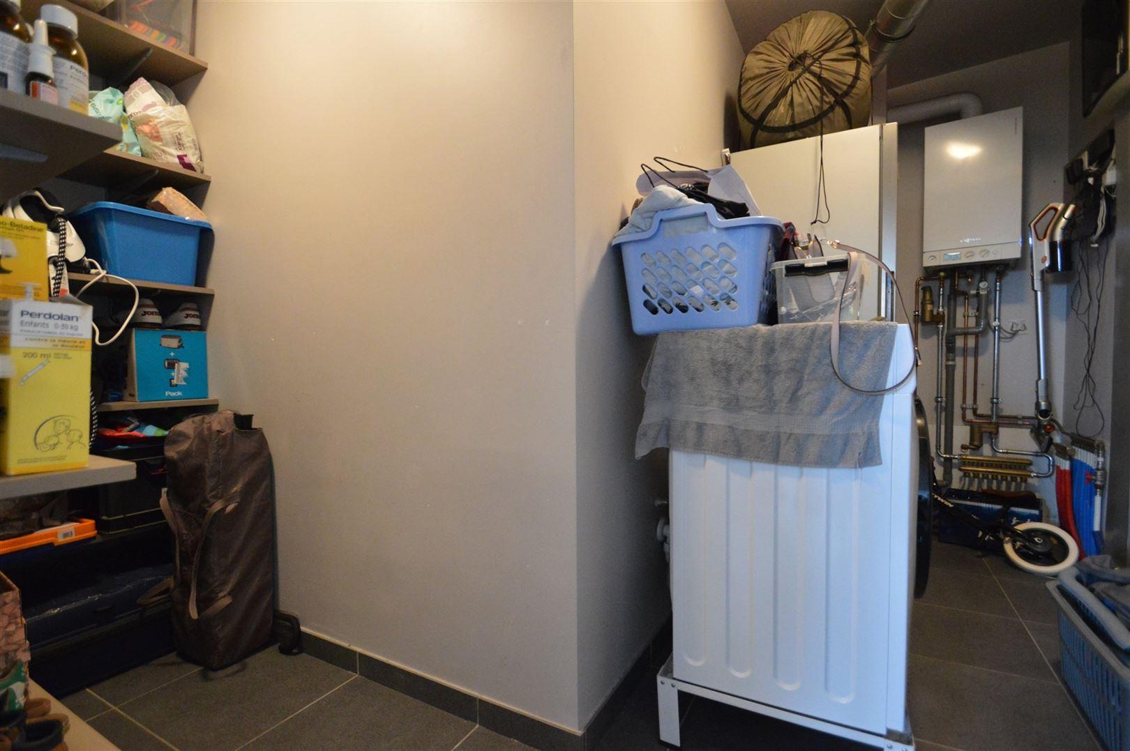 Foto 5 : Appartement te 9200 BAASRODE (België) - Prijs € 750