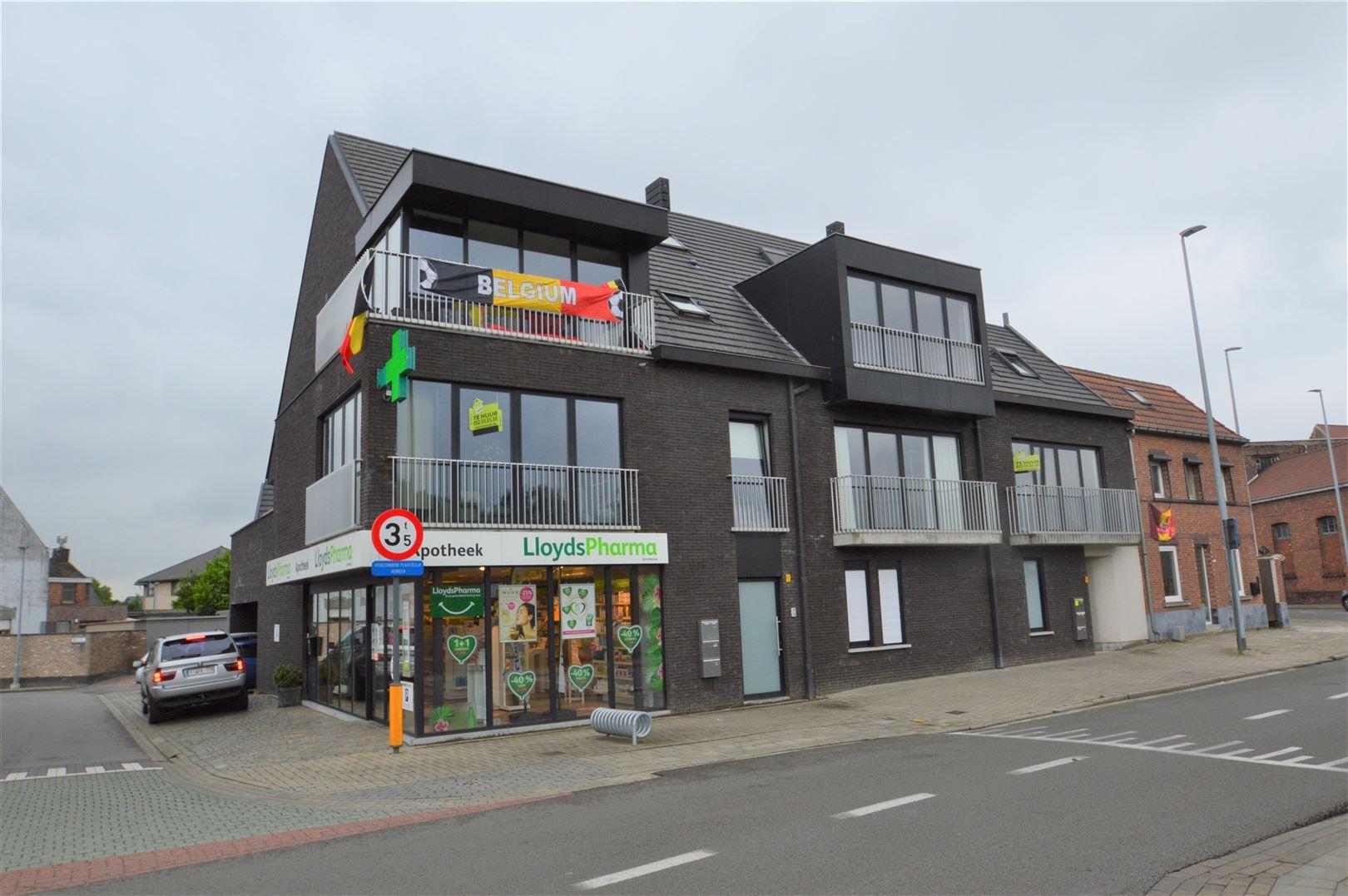 Foto 2 : Appartement te 9200 BAASRODE (België) - Prijs € 750