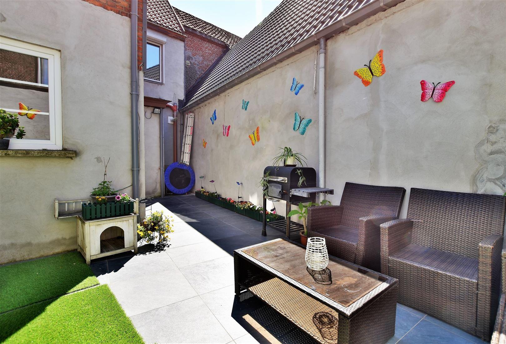 Foto 5 : Woning te 9220 HAMME (België) - Prijs € 239.000