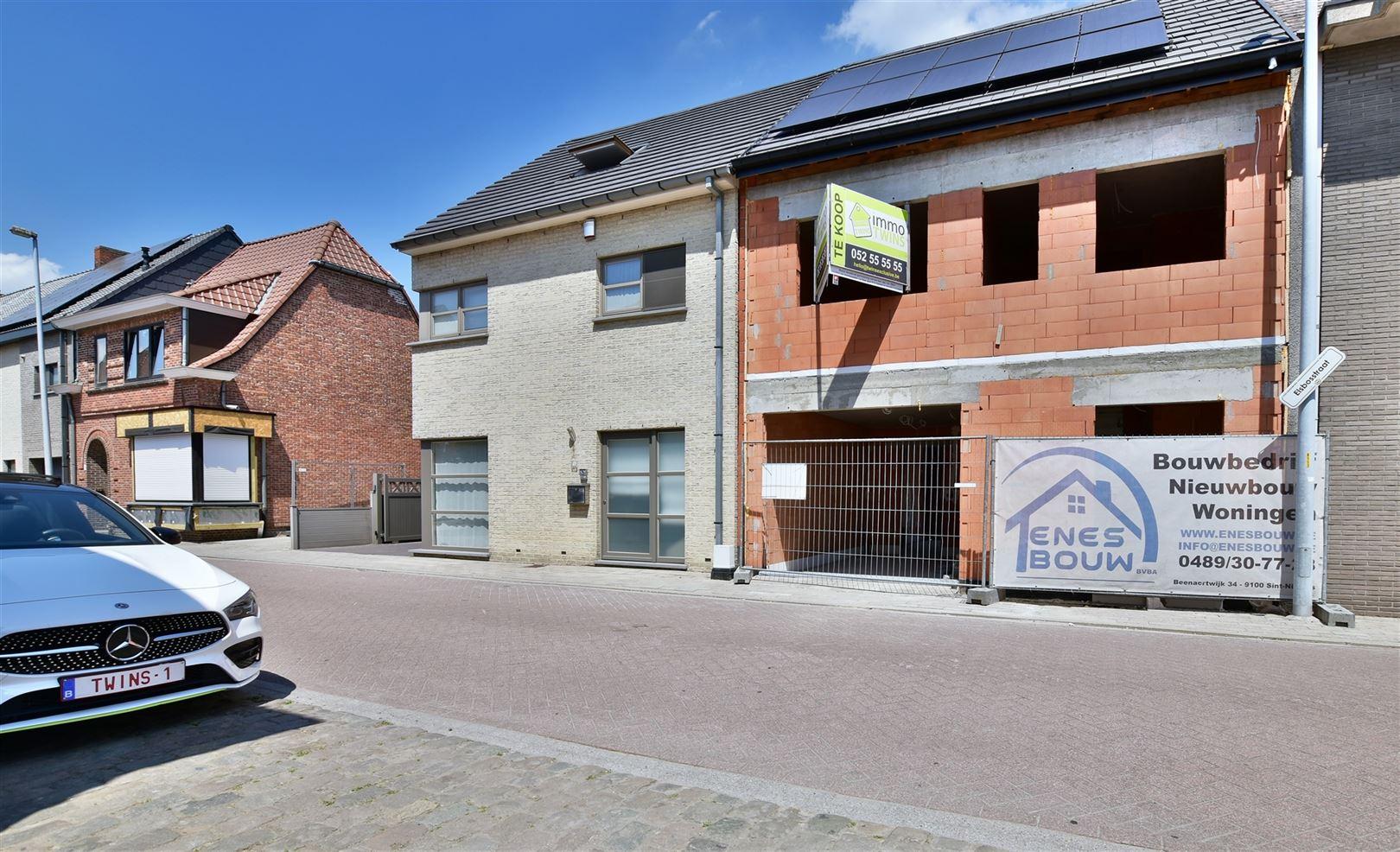 Foto 1 : Huis te 9200 DENDERMONDE (België) - Prijs € 370.922
