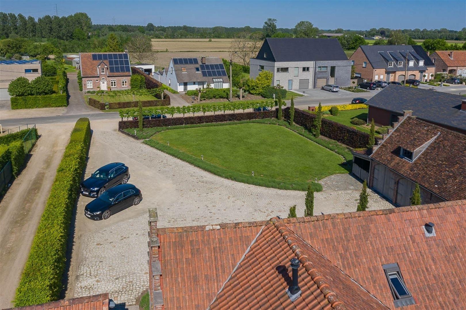 Foto 12 : Gemengd gebouw te 9160 LOKEREN (België) - Prijs € 1.400.000