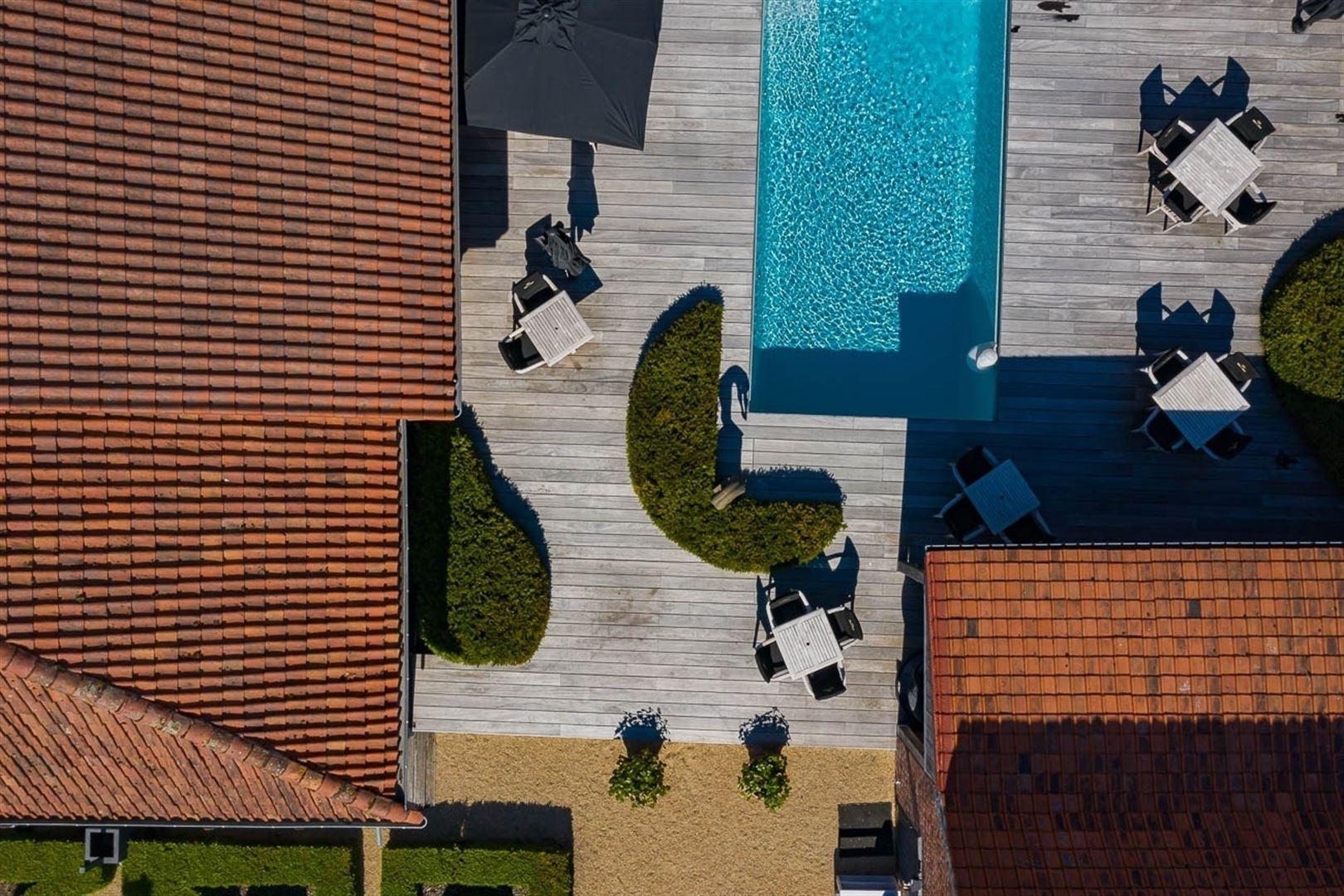 Foto 2 : Gemengd gebouw te 9160 LOKEREN (België) - Prijs € 1.400.000