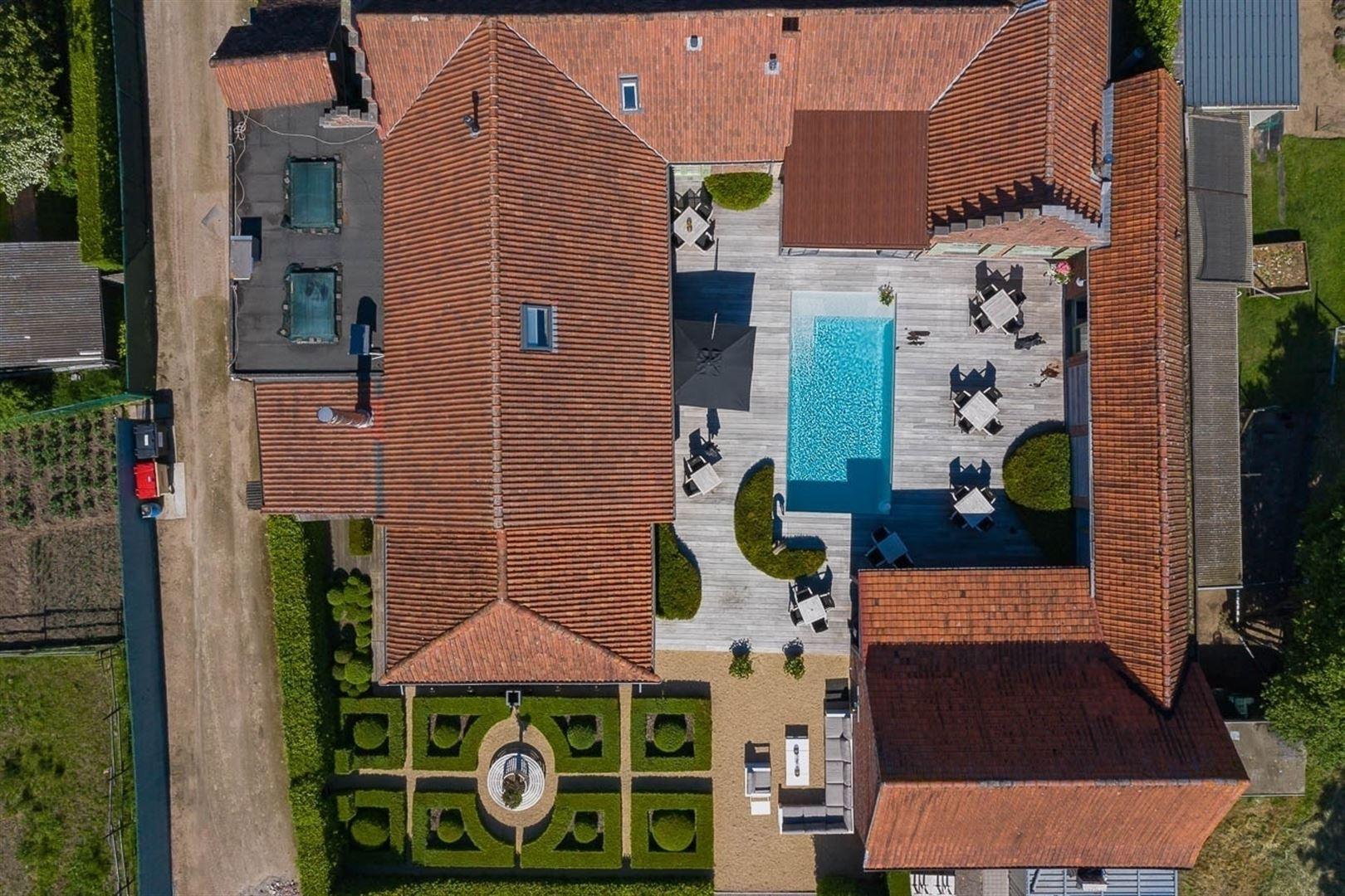 Foto 3 : Gemengd gebouw te 9160 LOKEREN (België) - Prijs € 1.400.000