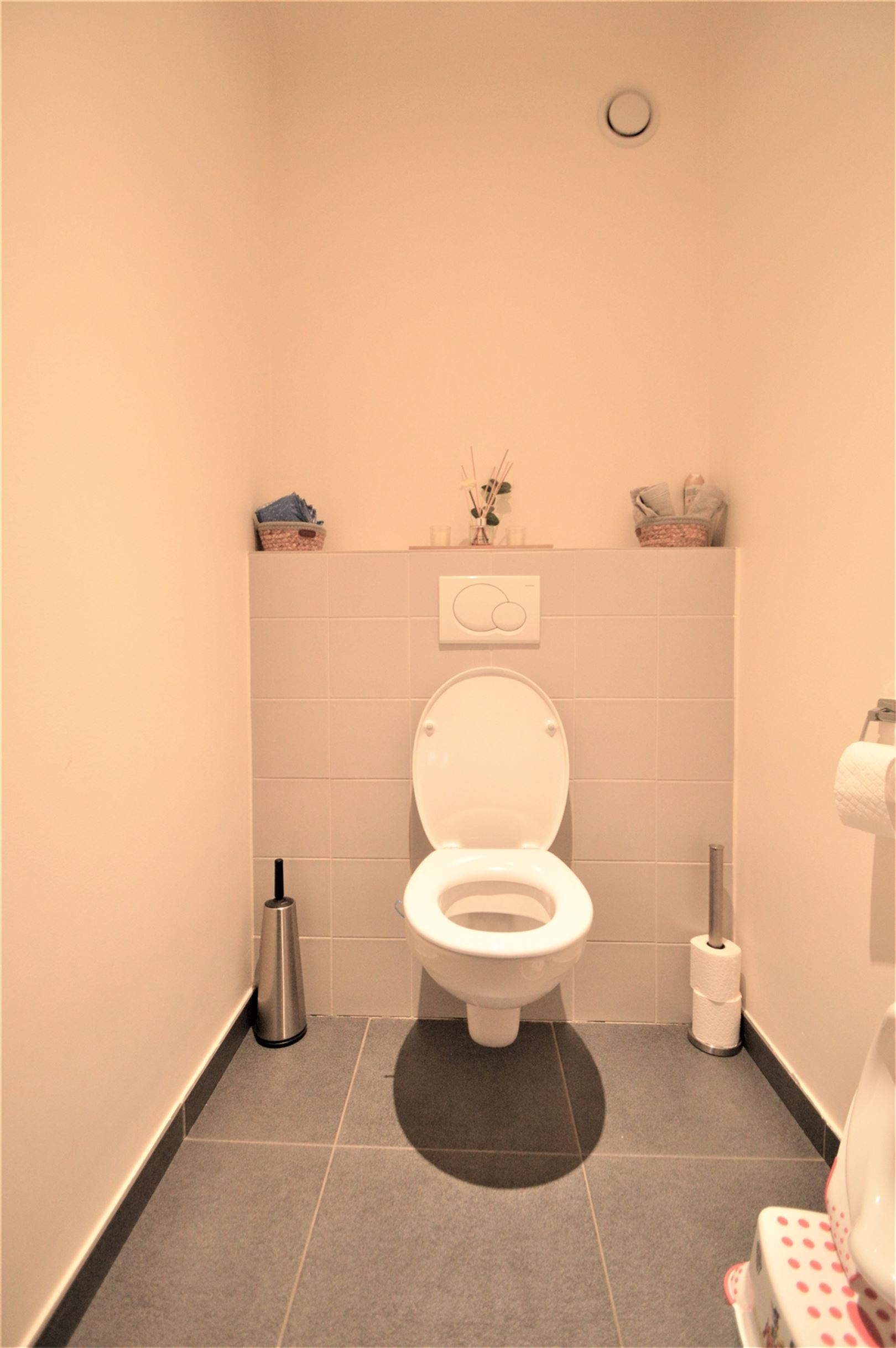 Foto 9 : Appartement te 9200 BAASRODE (België) - Prijs € 750