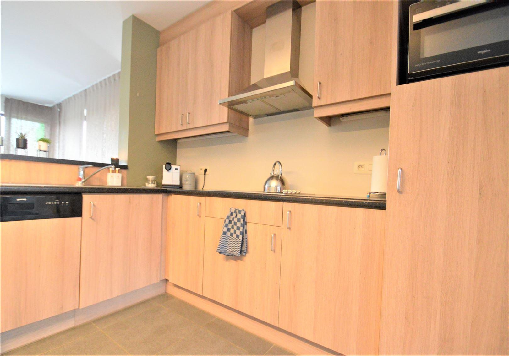 Foto 4 : Appartement te 9200 BAASRODE (België) - Prijs € 750