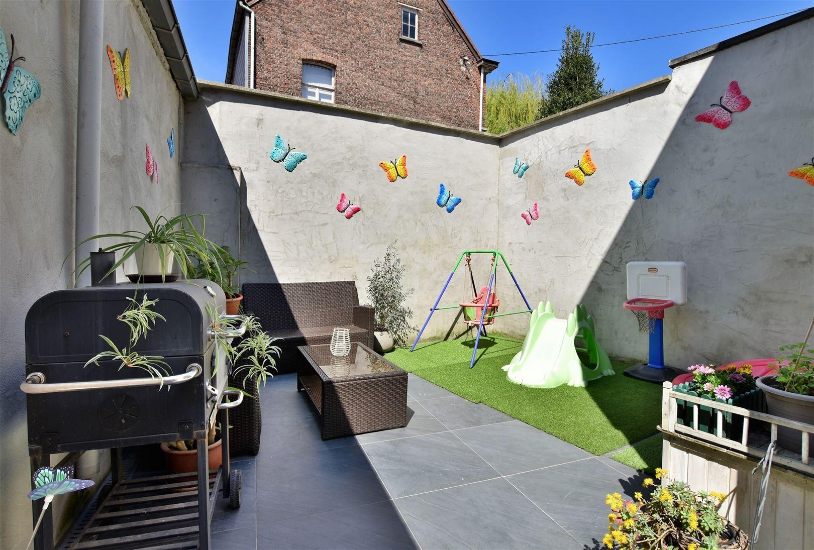 Foto 4 : Woning te 9220 HAMME (België) - Prijs € 239.000