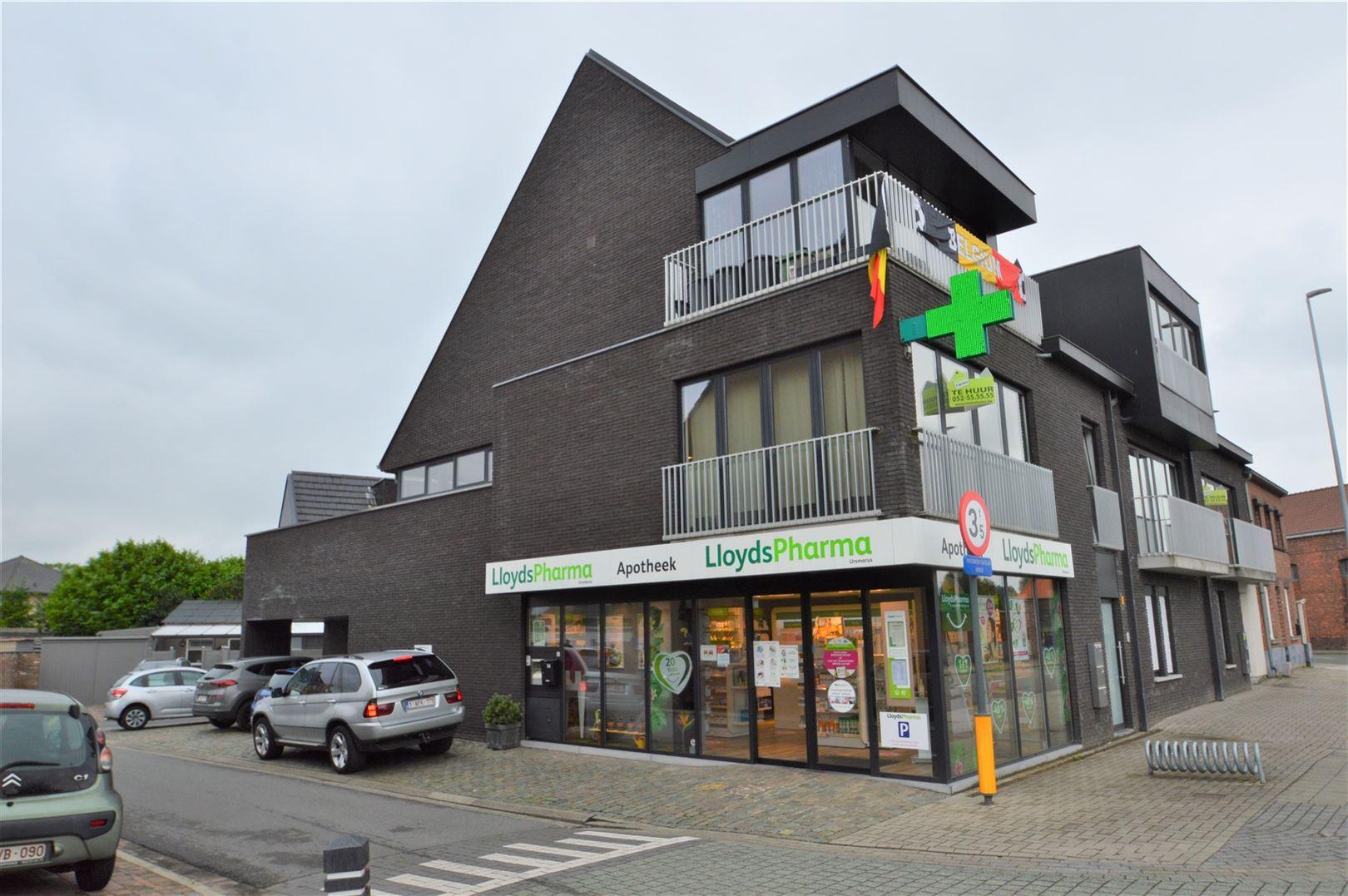 Foto 11 : Appartement te 9200 BAASRODE (België) - Prijs € 750