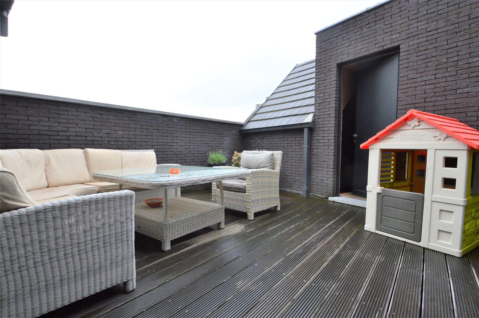 Foto 10 : Appartement te 9200 BAASRODE (België) - Prijs € 750