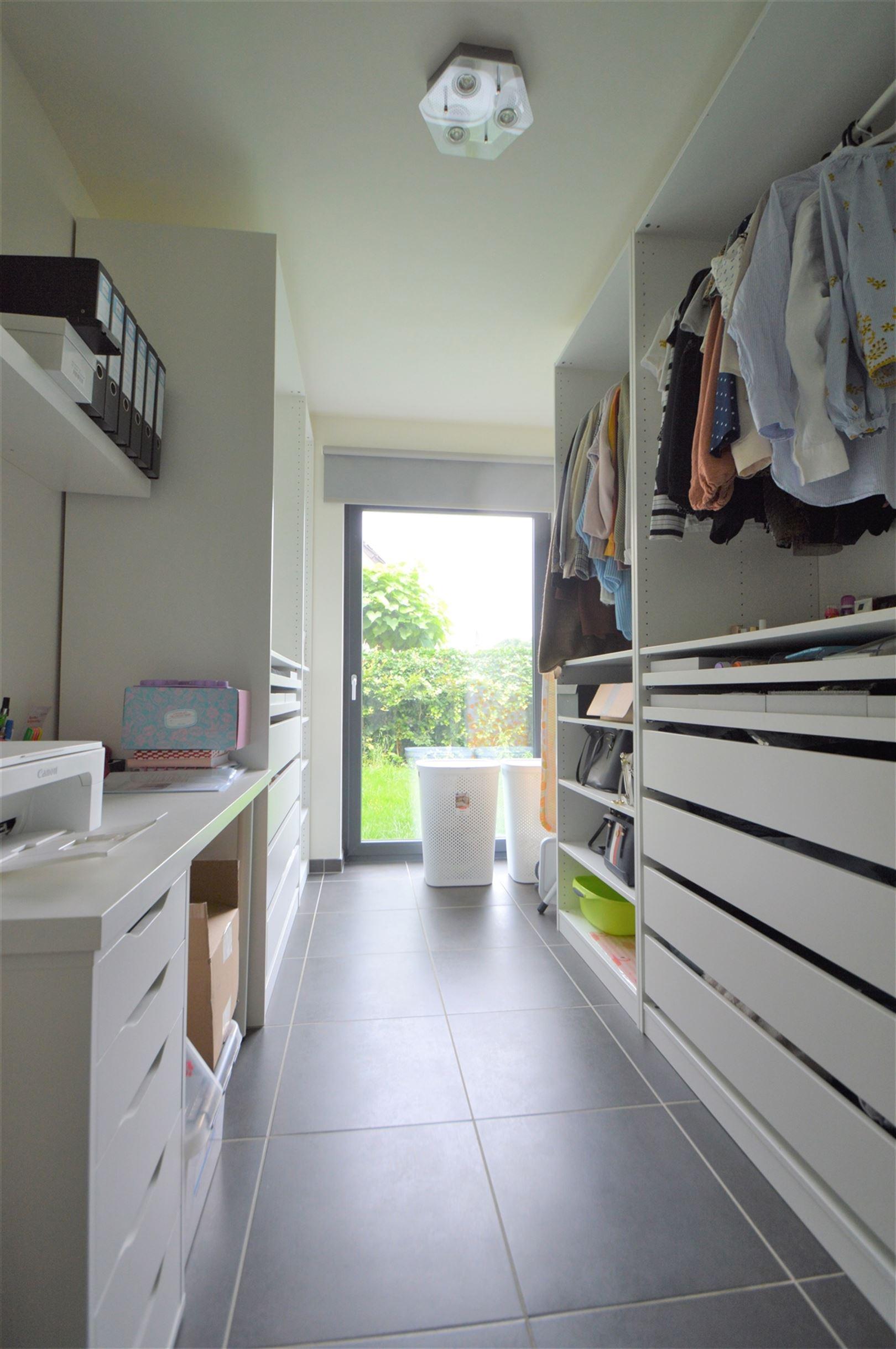 Foto 15 : Appartement te 9220 HAMME (België) - Prijs € 720