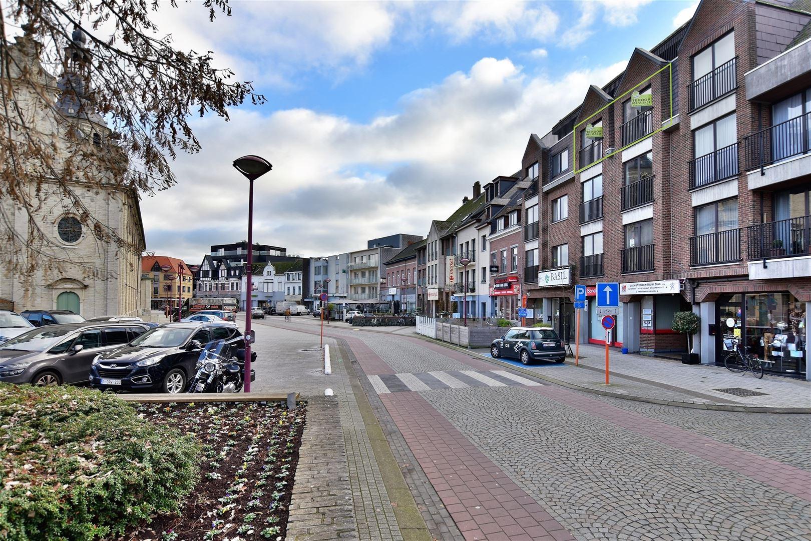 Foto 2 : Appartement te 9240 ZELE (België) - Prijs € 299.000