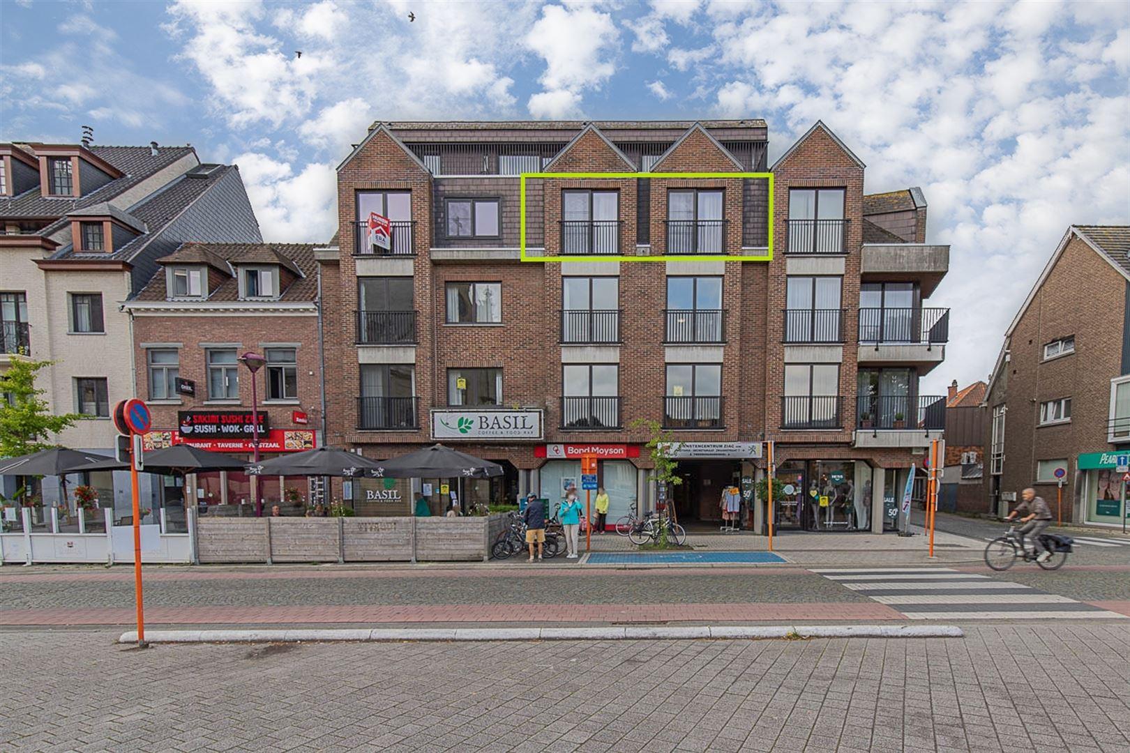 Foto 19 : Appartement te 9240 ZELE (België) - Prijs € 299.000
