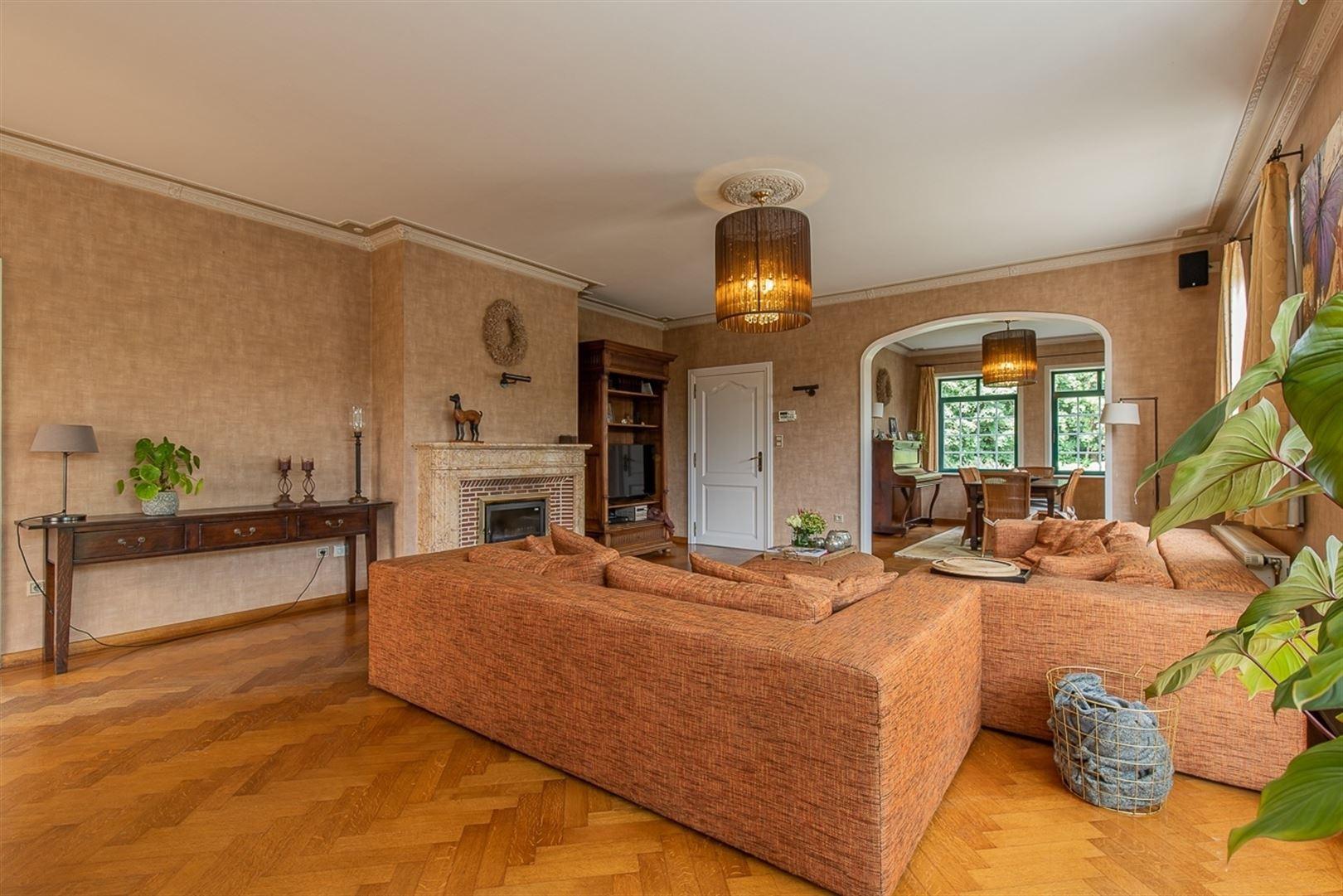 Foto 6 : Woning te 9280 LEBBEKE (België) - Prijs € 469.000