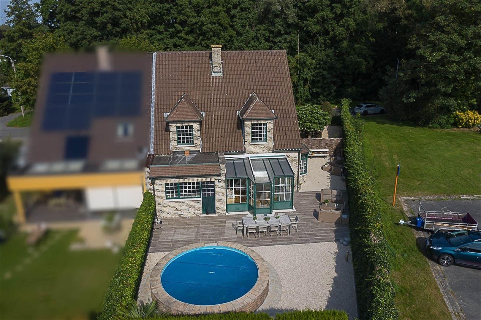 Foto 2 : Woning te 9280 LEBBEKE (België) - Prijs € 469.000