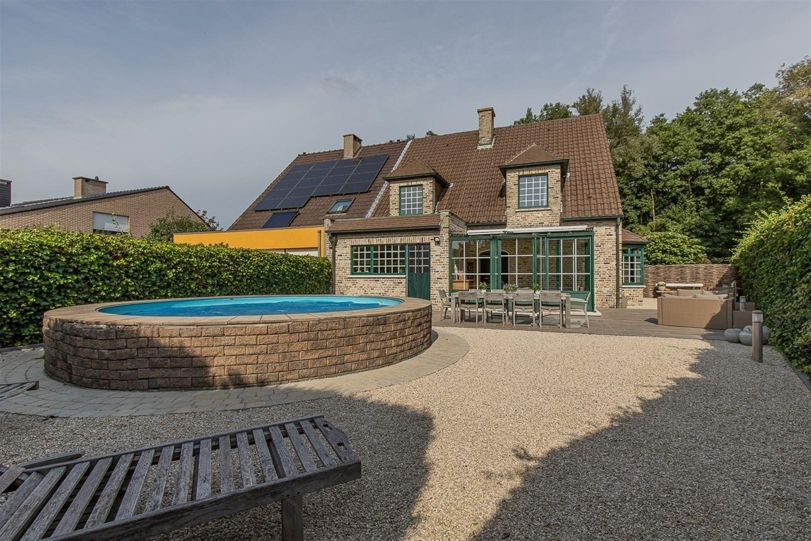 Foto 36 : Woning te 9280 LEBBEKE (België) - Prijs € 469.000
