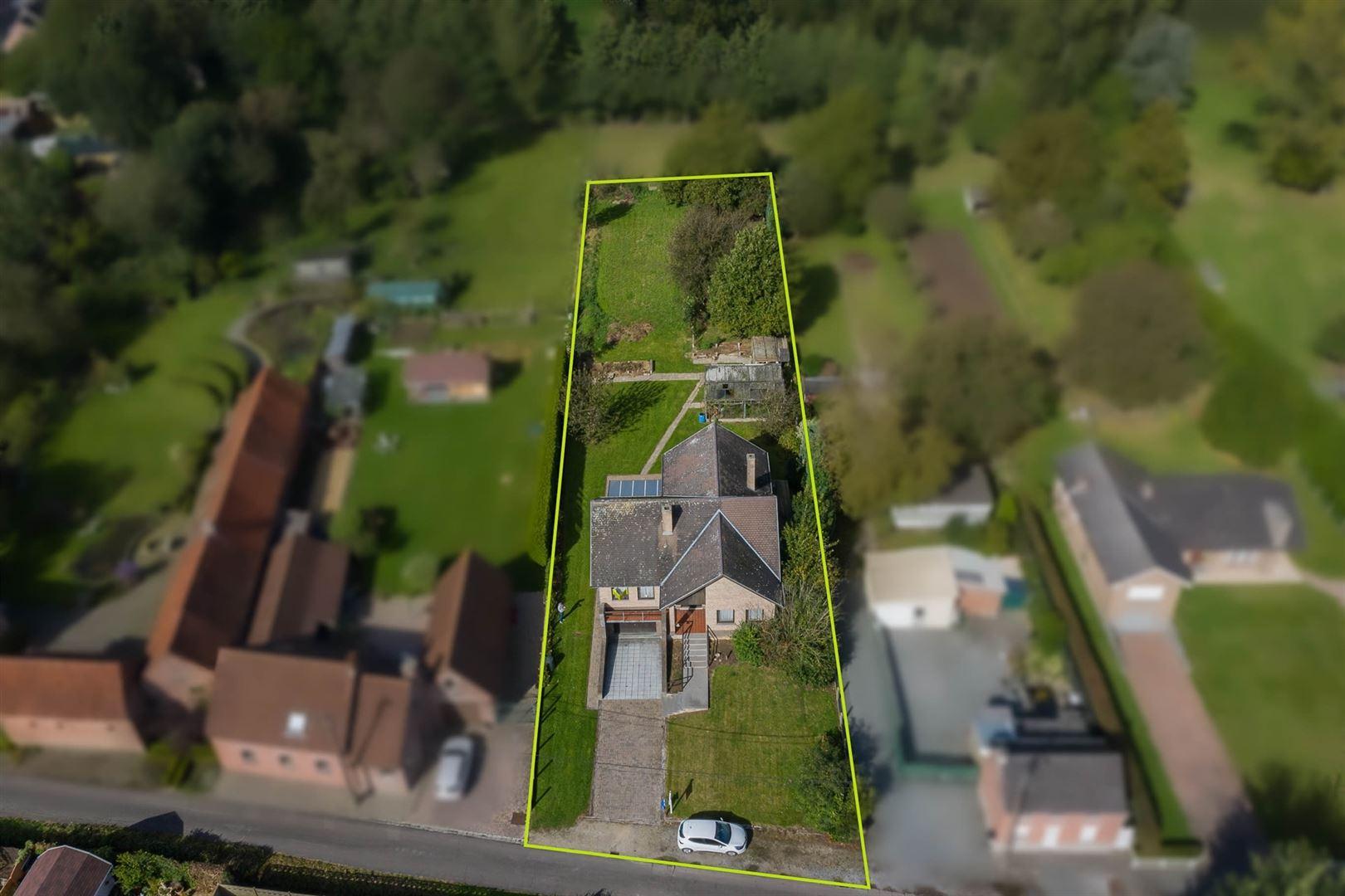 Foto 28 : Villa te 9200 SCHOONAARDE (België) - Prijs € 449.000