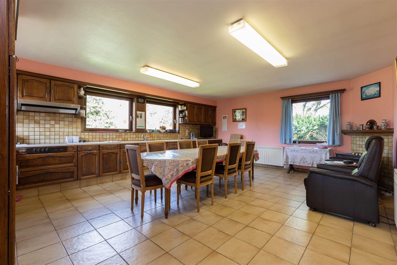 Foto 7 : Villa te 9200 SCHOONAARDE (België) - Prijs € 449.000
