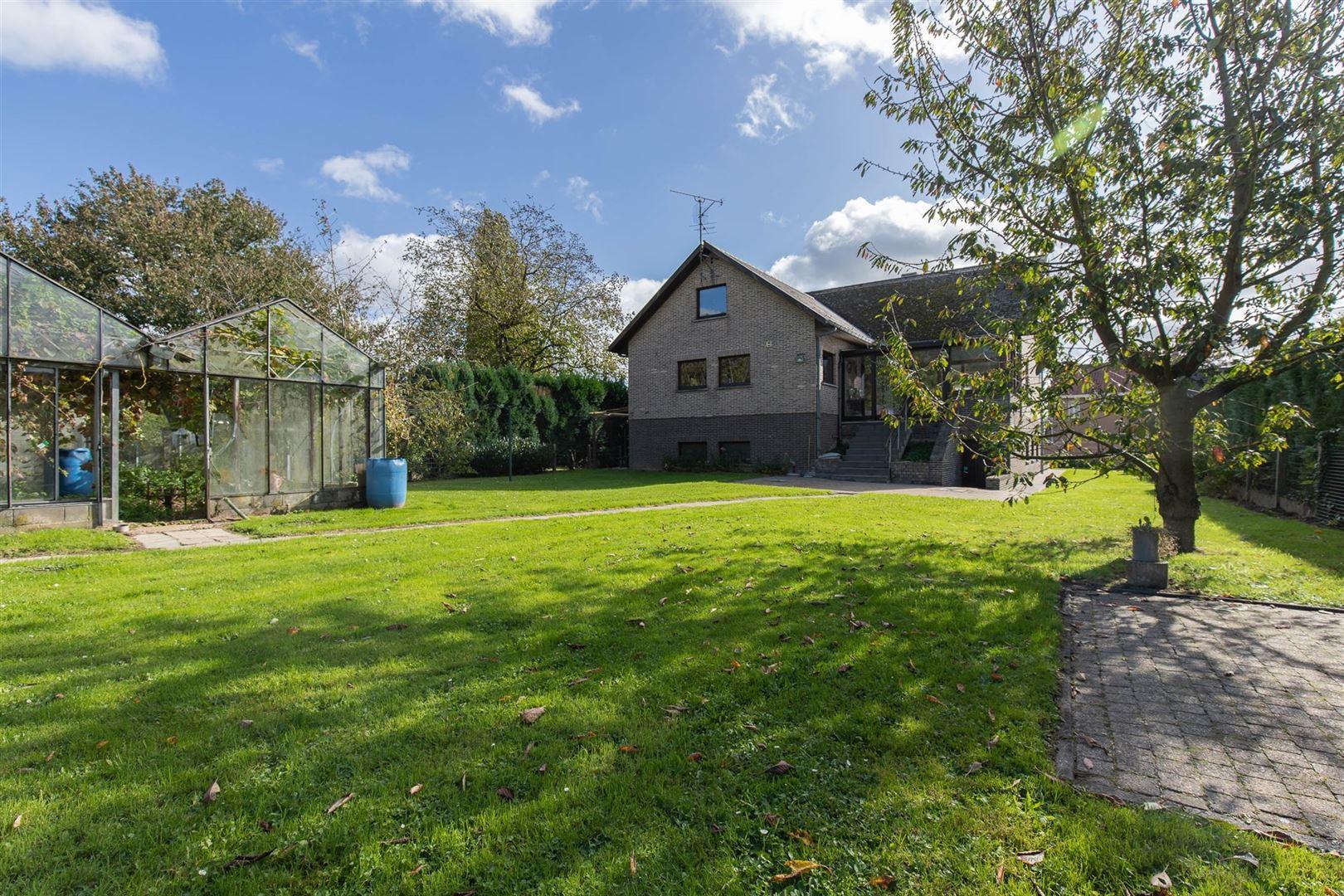 Foto 31 : Villa te 9200 SCHOONAARDE (België) - Prijs € 449.000