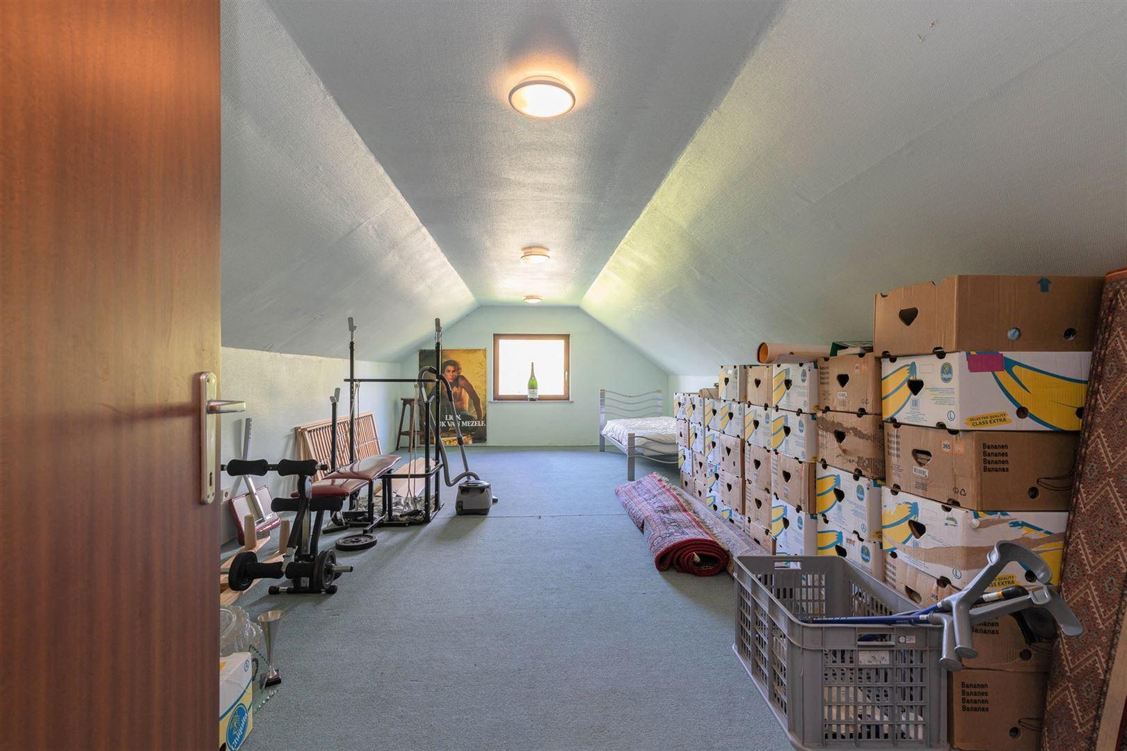 Foto 16 : Villa te 9200 SCHOONAARDE (België) - Prijs € 449.000