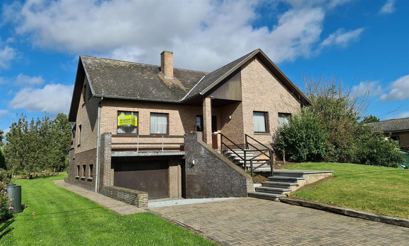 Foto 1 : Villa te 9200 SCHOONAARDE (België) - Prijs € 449.000