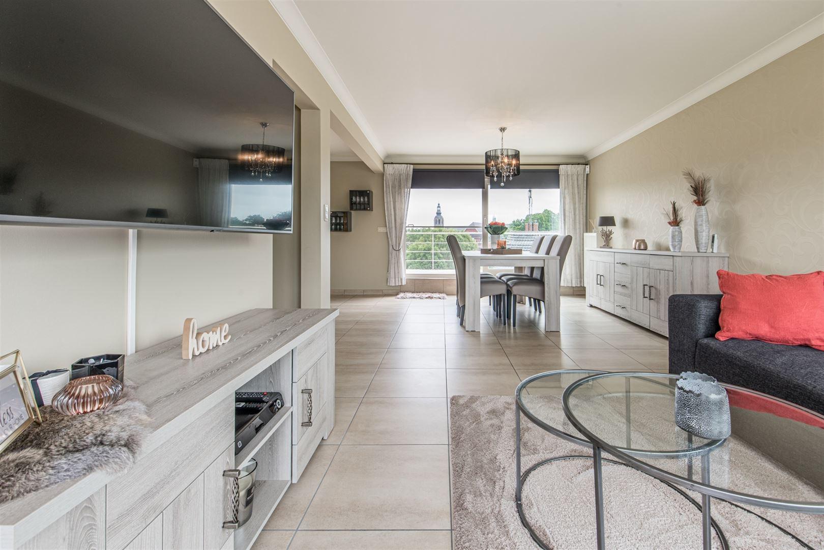 Foto 2 : Appartement te 9240 ZELE (België) - Prijs € 295.000