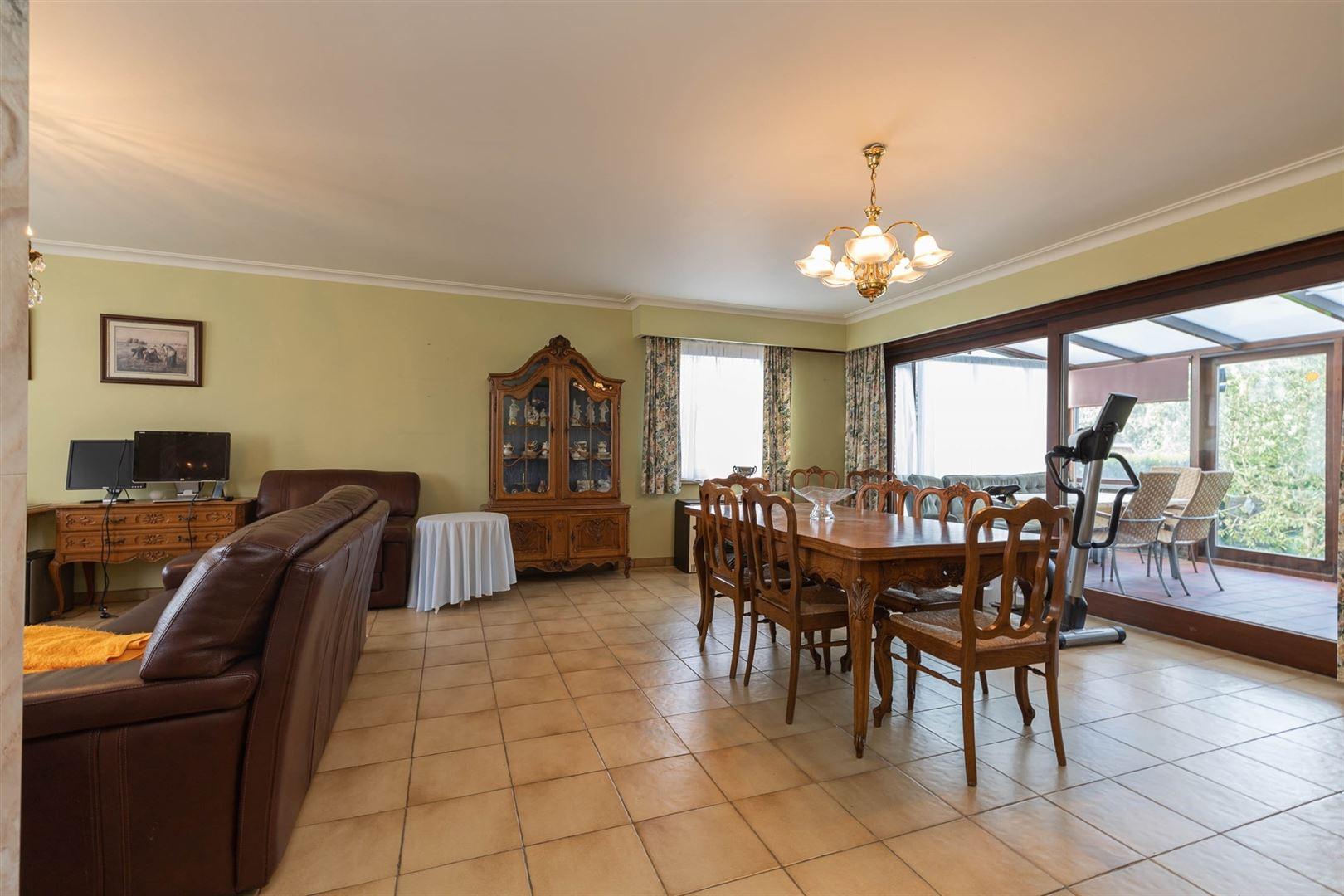 Foto 4 : Villa te 9200 SCHOONAARDE (België) - Prijs € 449.000