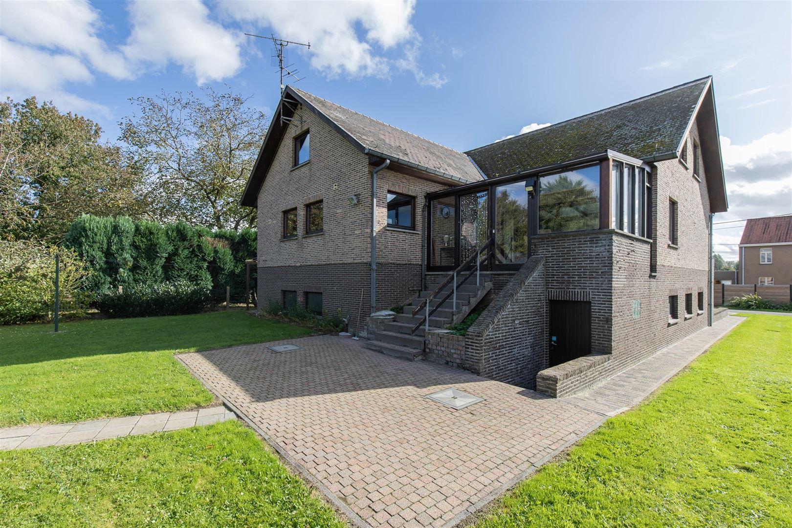 Foto 2 : Villa te 9200 SCHOONAARDE (België) - Prijs € 449.000