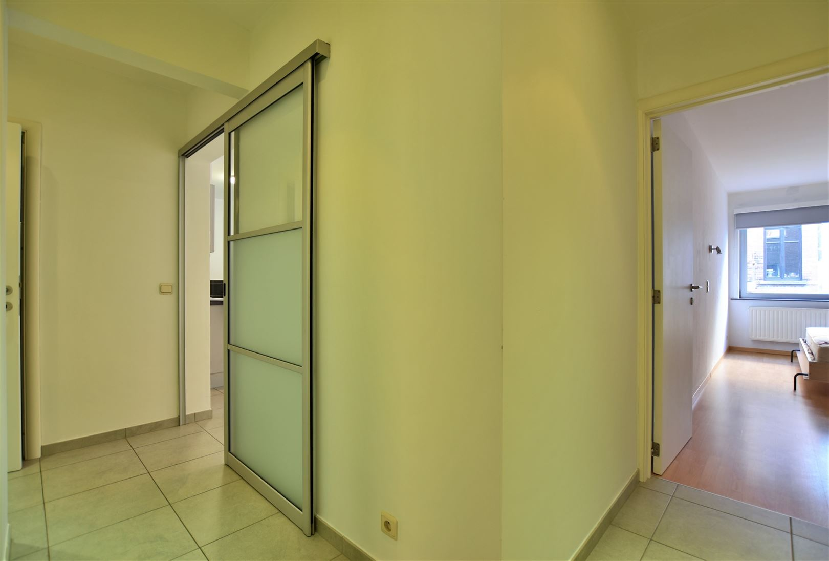 Foto 9 : Appartement te 8400 OOSTENDE (België) - Prijs € 299.000