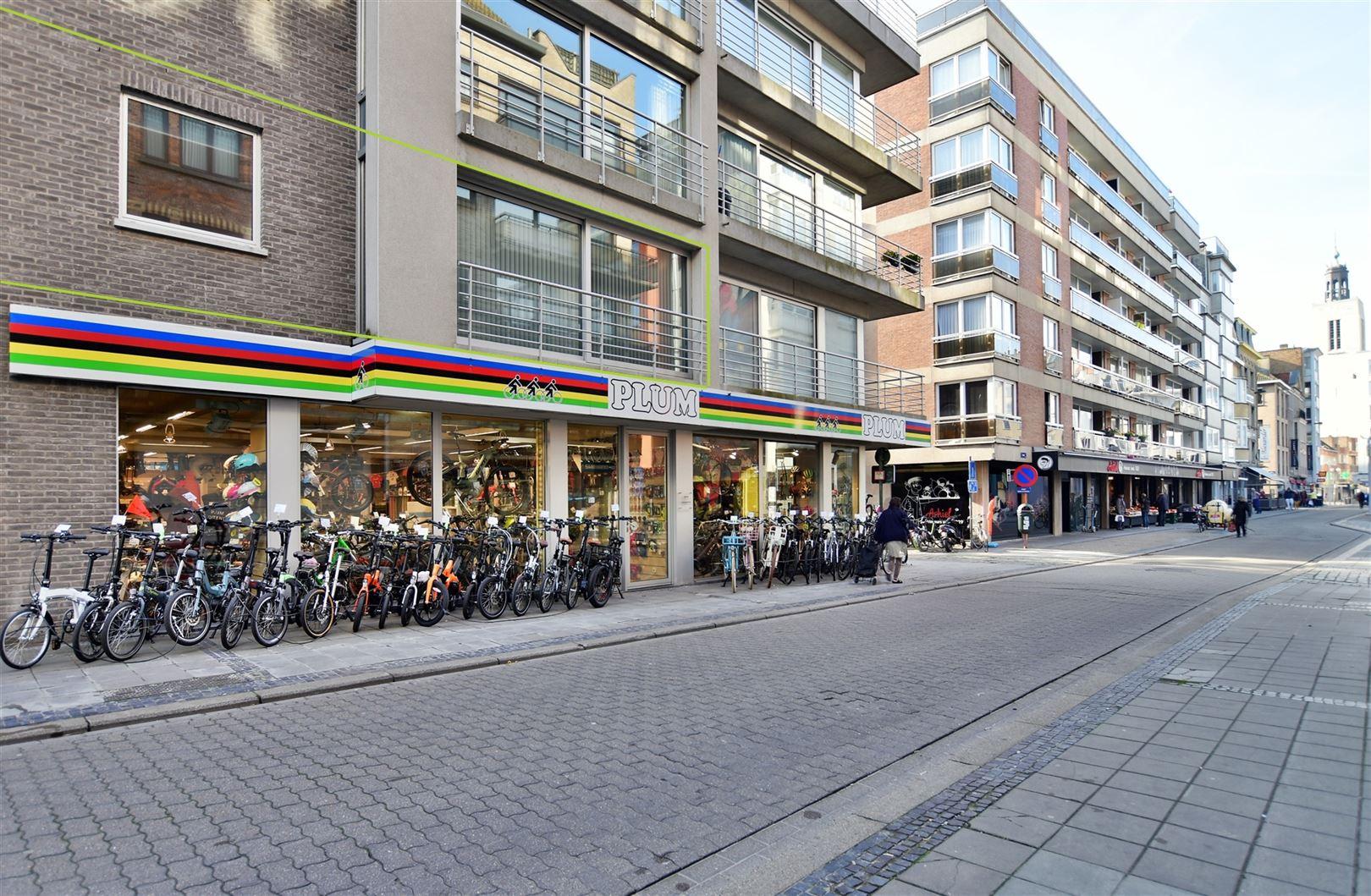 Foto 1 : Appartement te 8400 OOSTENDE (België) - Prijs € 299.000